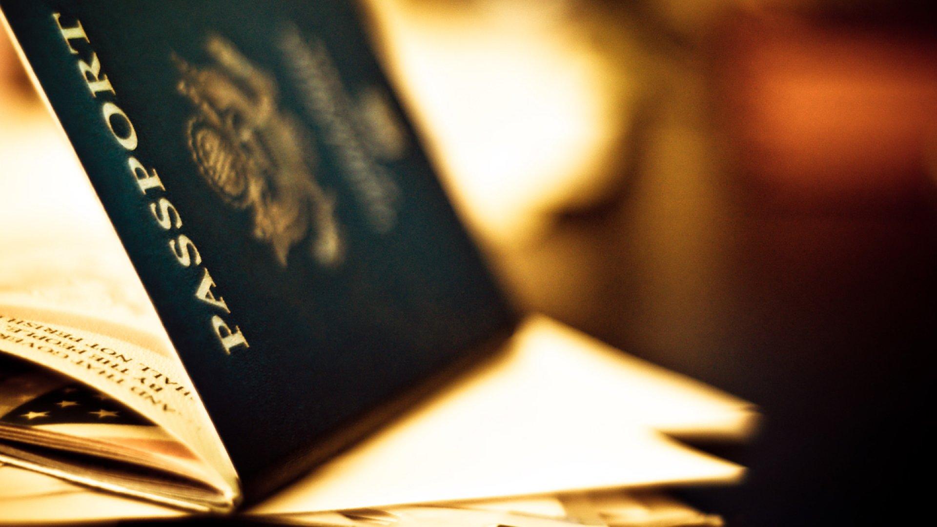 Immigration Reform Pressures Mount