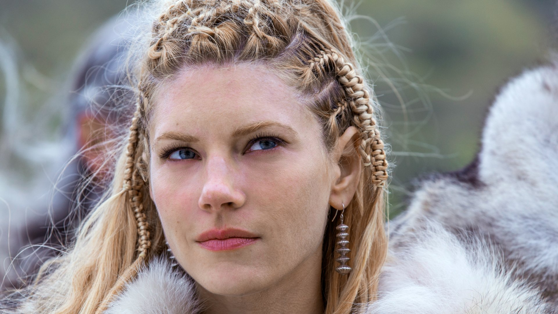 The Unexpected Entrepreneur: An Exclusive Behind-the-Scenes Look at the Hit Show 'Vikings'