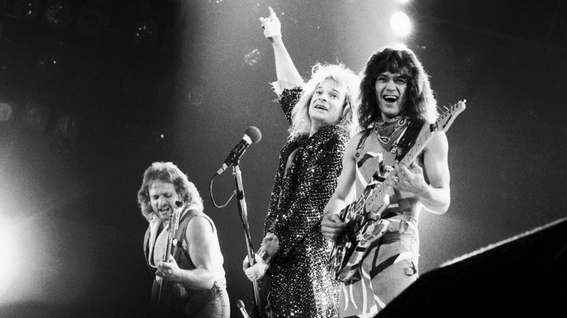 Ain't Talkin' Bout Love: 3 Lessons in Building a Brand from Van Halen