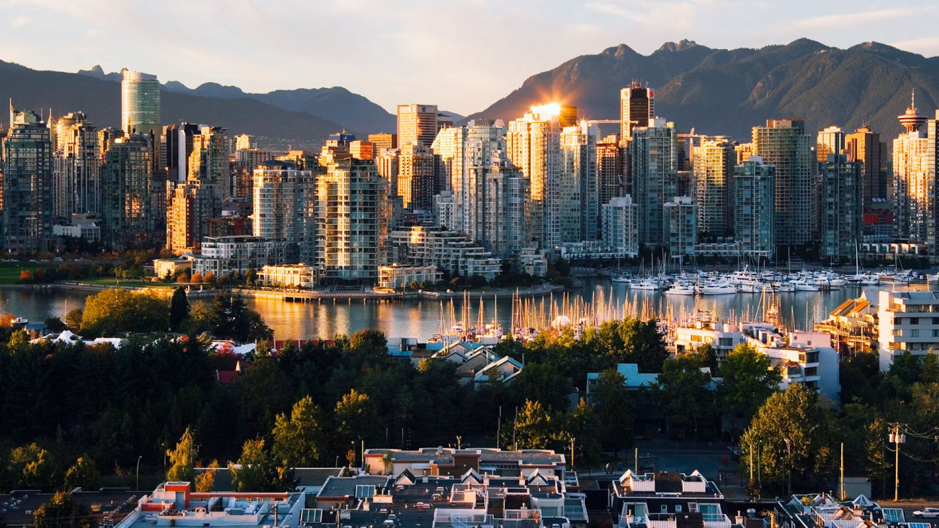 6 Reasons Vancouver Is Hot for Startups