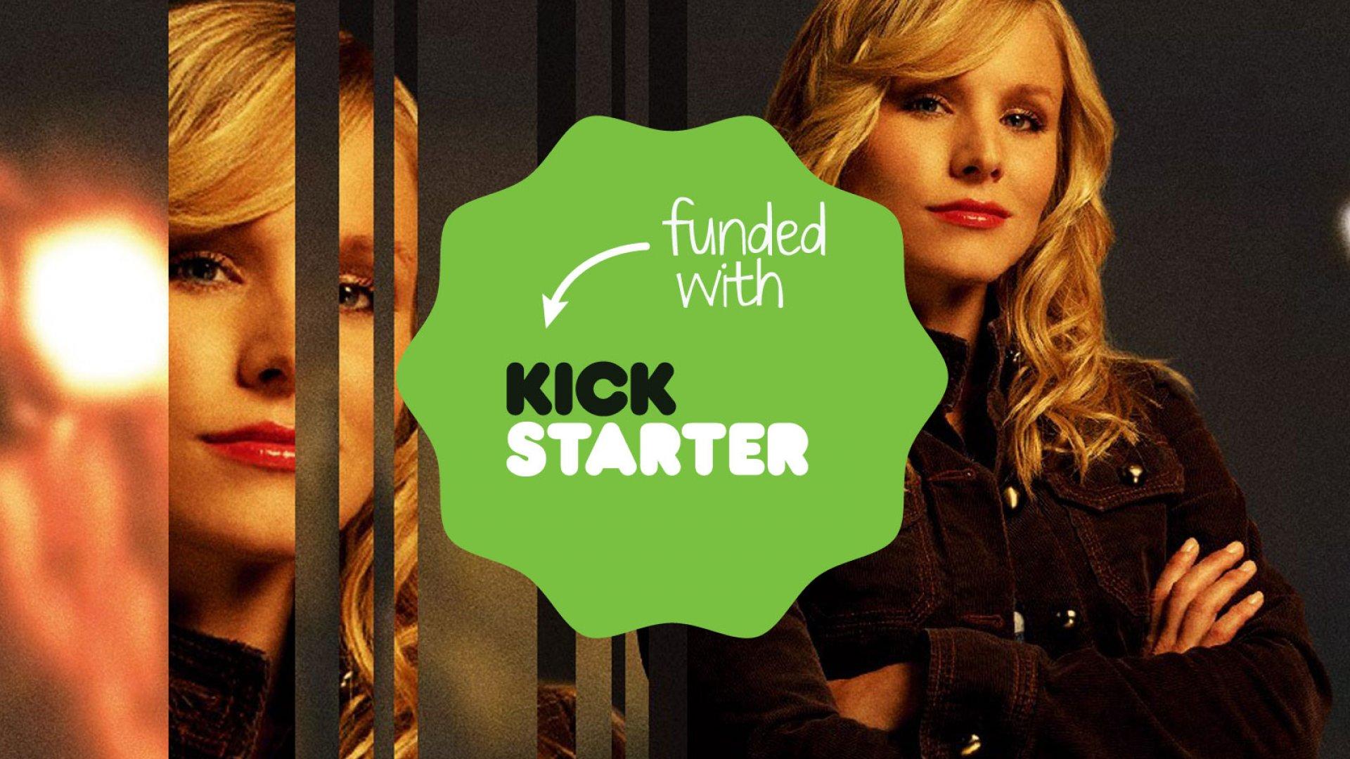 Can Kickstarter Save Hollywood?