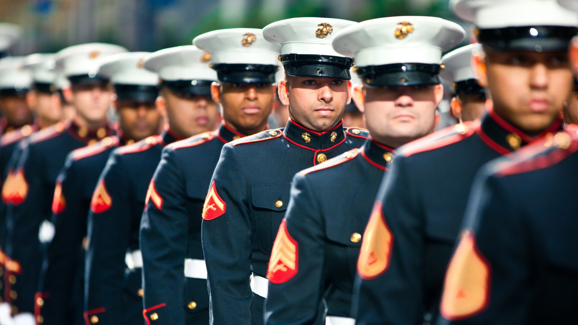 10 Reasons to Hire a Veteran Today