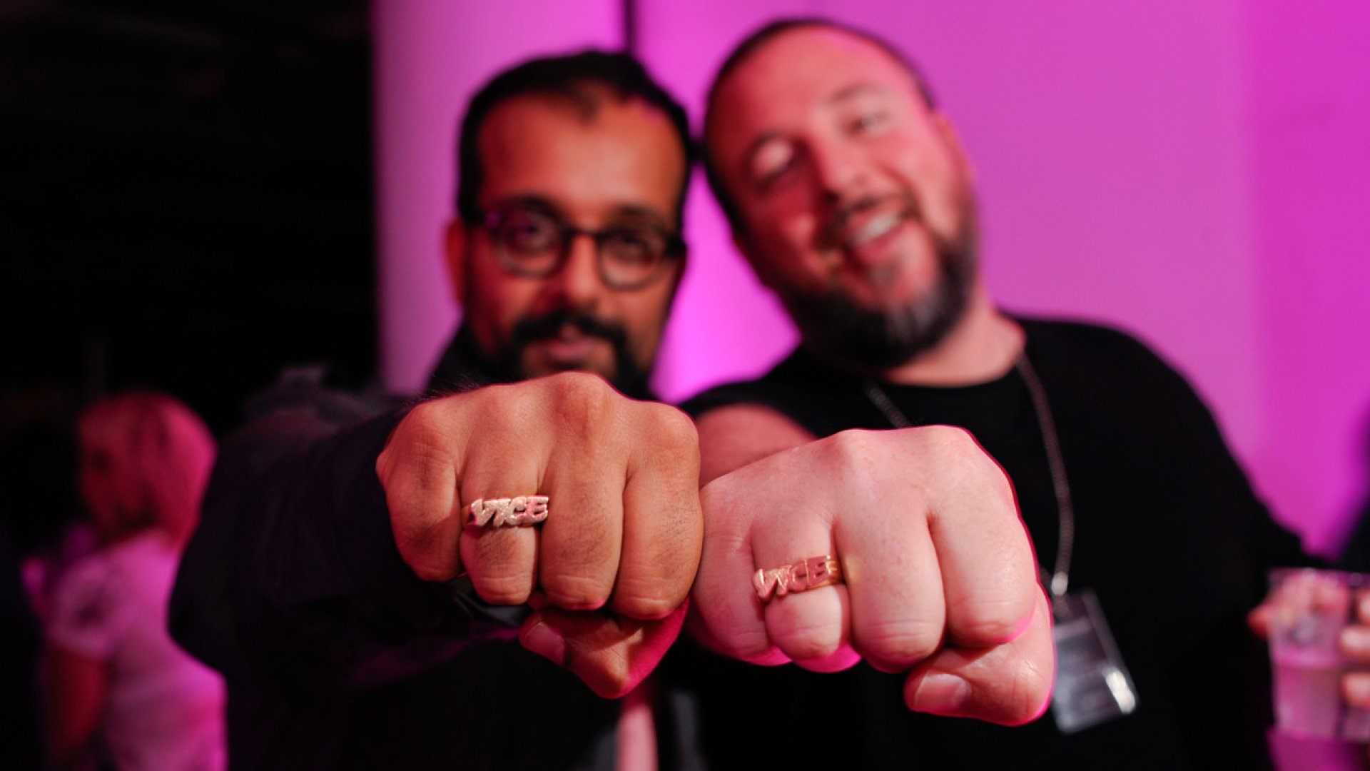 Vice Media: From Voice of Montreal to Voice of the Millennial Generation