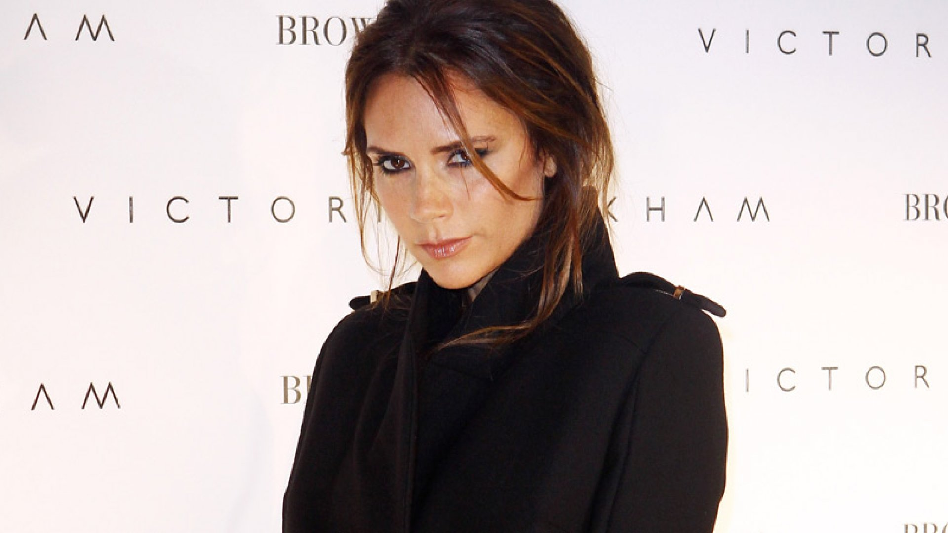 Why Victoria Beckham Is Not a Successful Entrepreneur