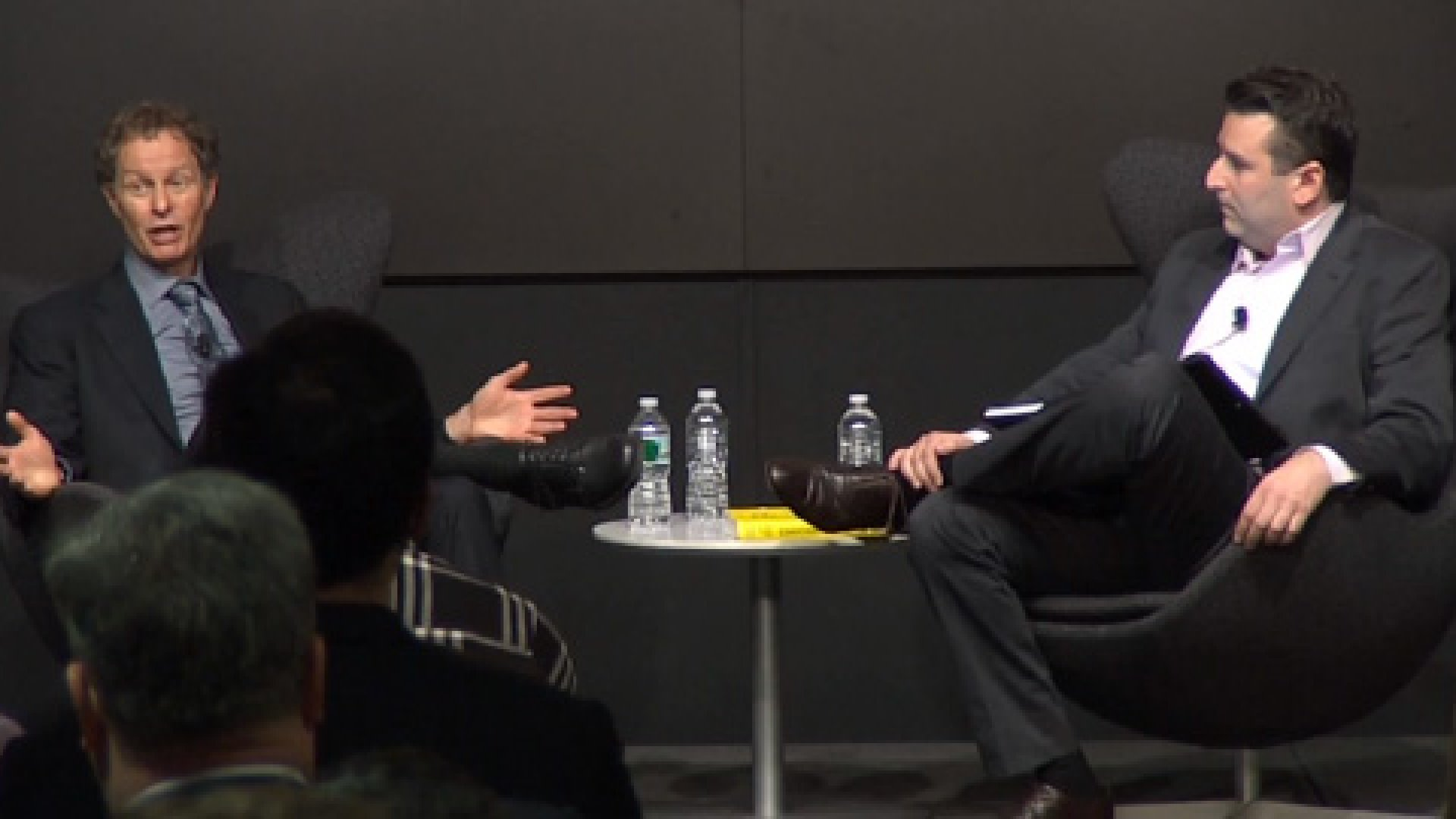 Whole Foods' CEO: My Secrets to Success