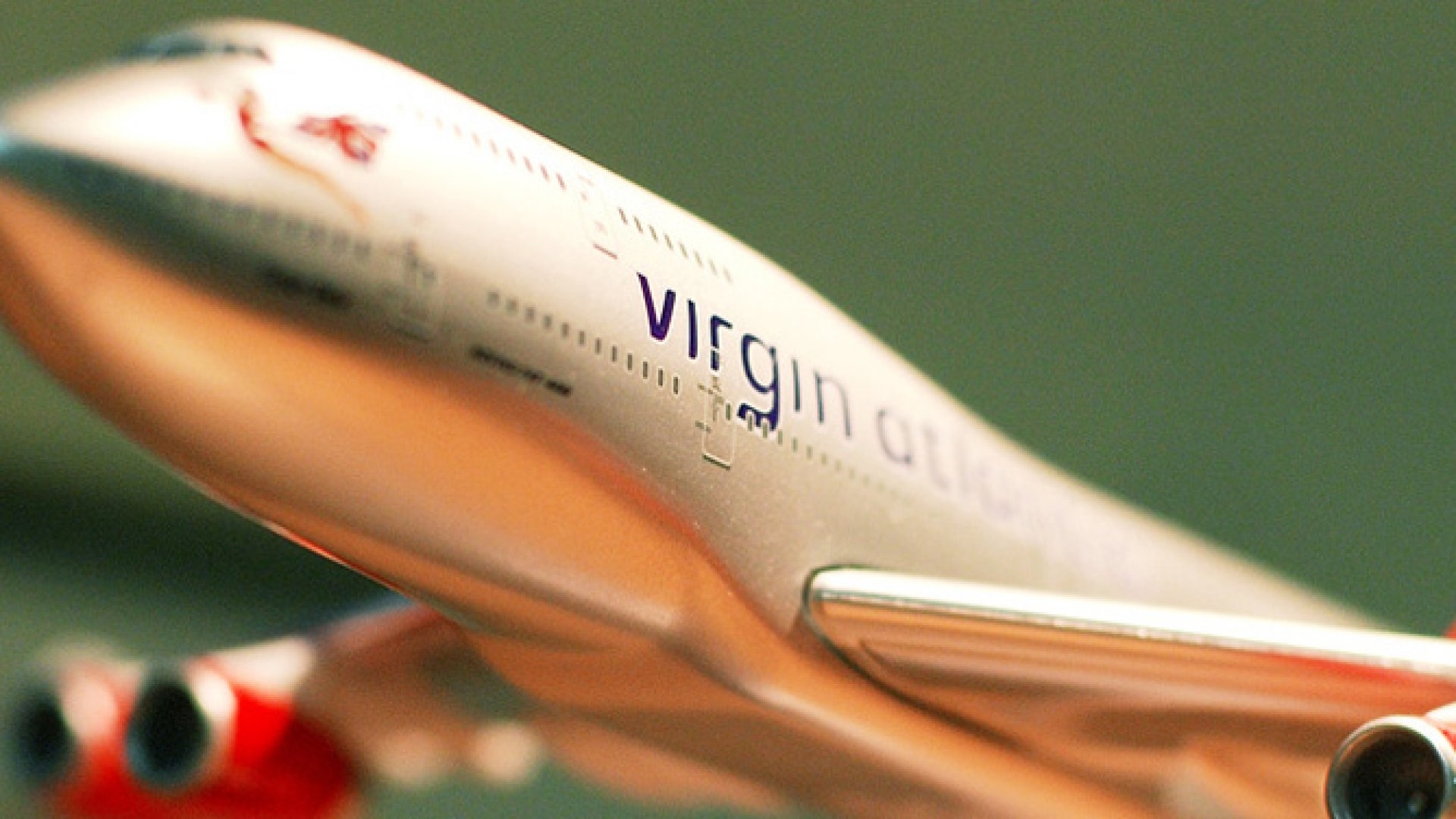 How Virgin Atlantic's Marketing Nails It