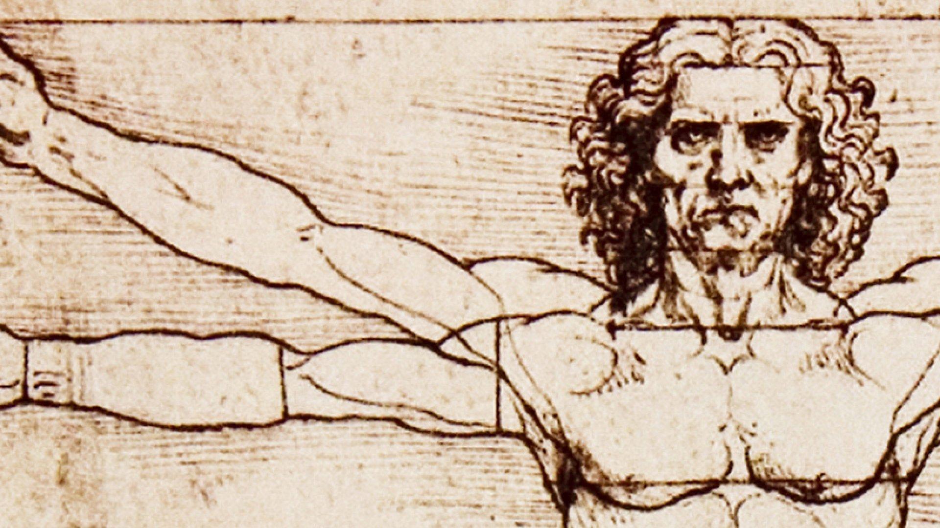 7 Things Leonardo da Vinci Can Teach You About Creativity