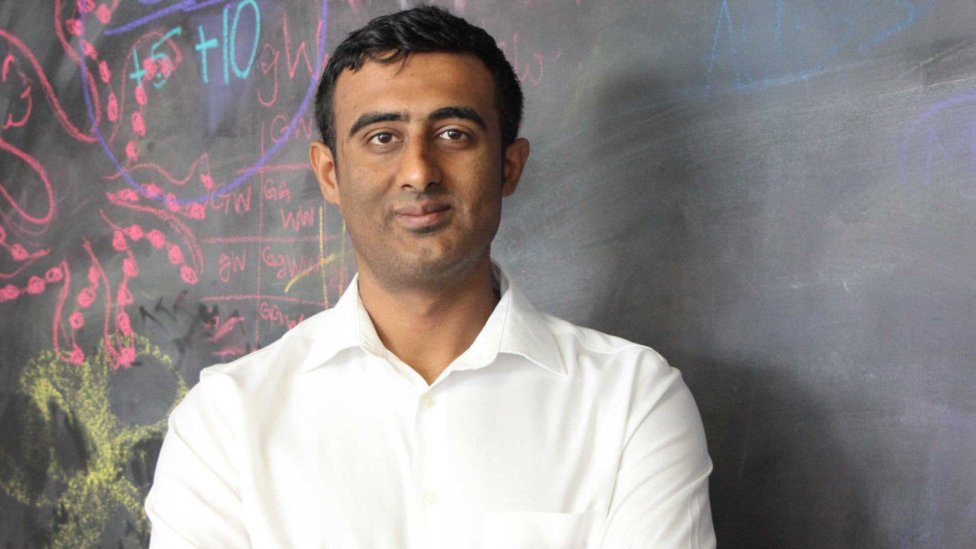 As soon as the AngelPad accelerator accepted Zain Jaffer's company, Vungle, into the last spot in its fall 2011 class, Jaffer hopped on a plane from London to San Francisco. He hasn't looked back since.