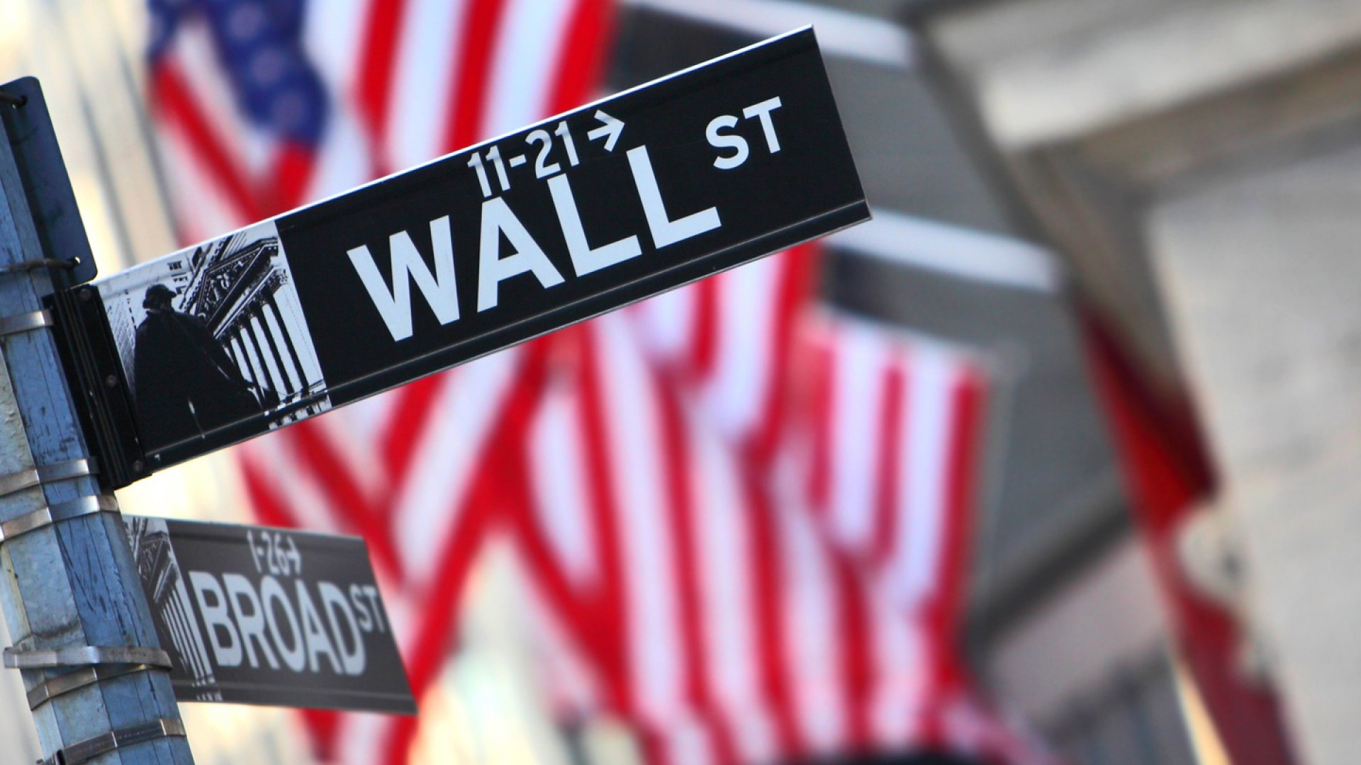 4 Reasons to Never Trust the Stock Market