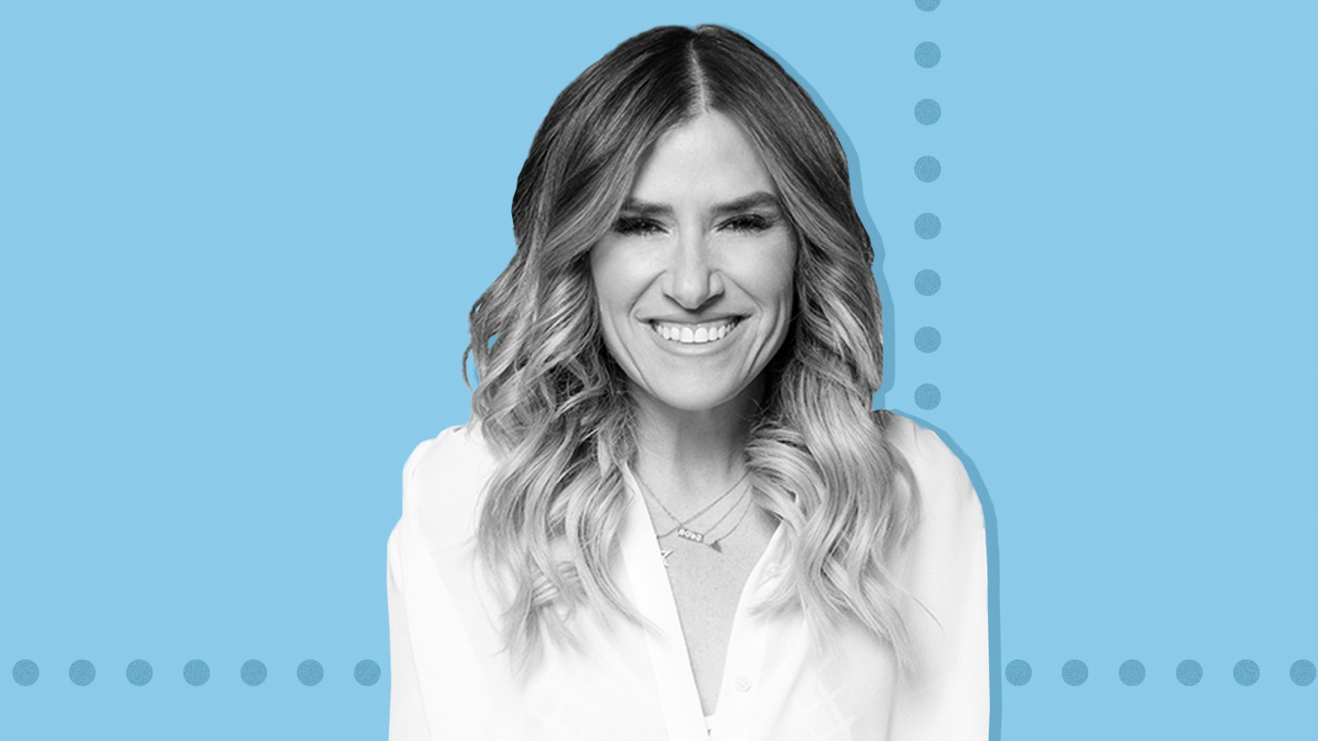 Watch: Drybar's Alli Webb on Building Brands to Surprise and Delight Customers
