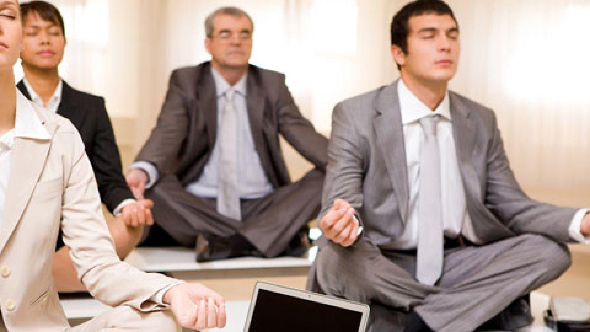 Employee Wellness Programs Pay Off