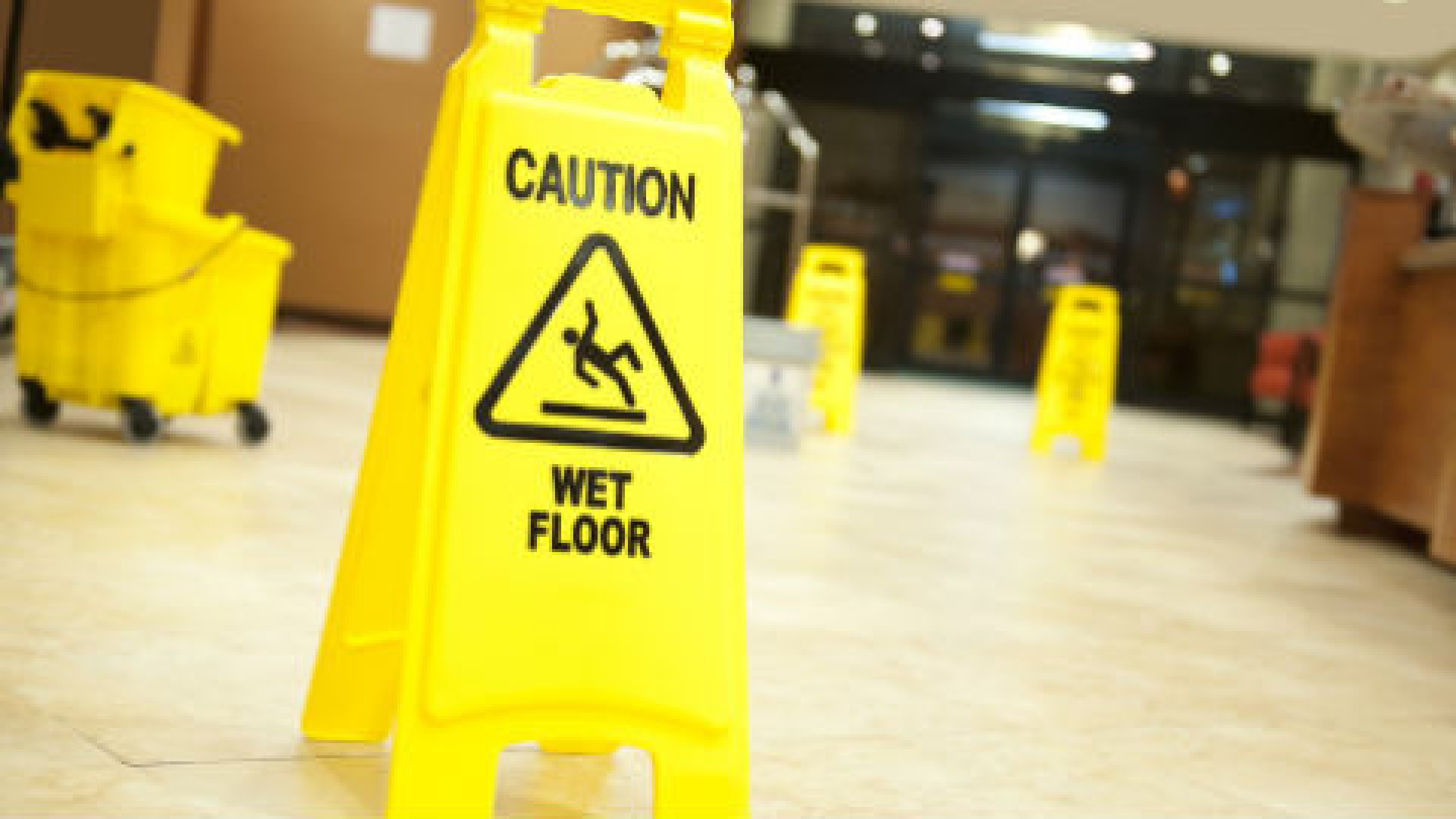 What You Can Learn About Job Satisfaction From a Janitor