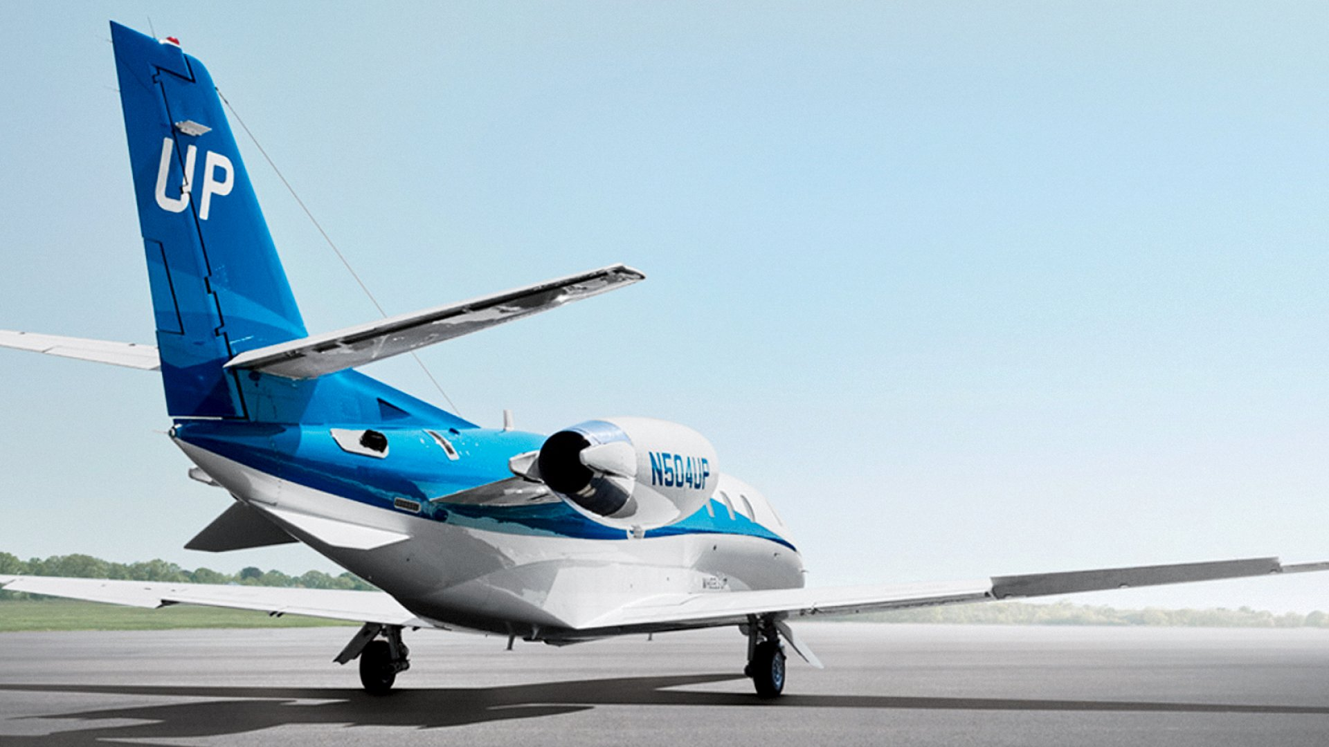 Wheels Up founder Kenny Dichter figured correctly that the private-flying market is broader than fractional ownership.
