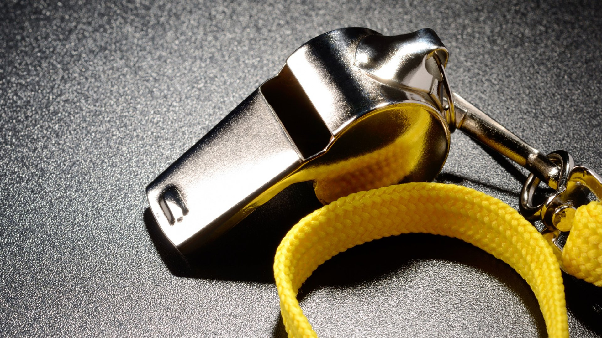 3 Reasons Whistleblowers Are Your Company's Best Friends