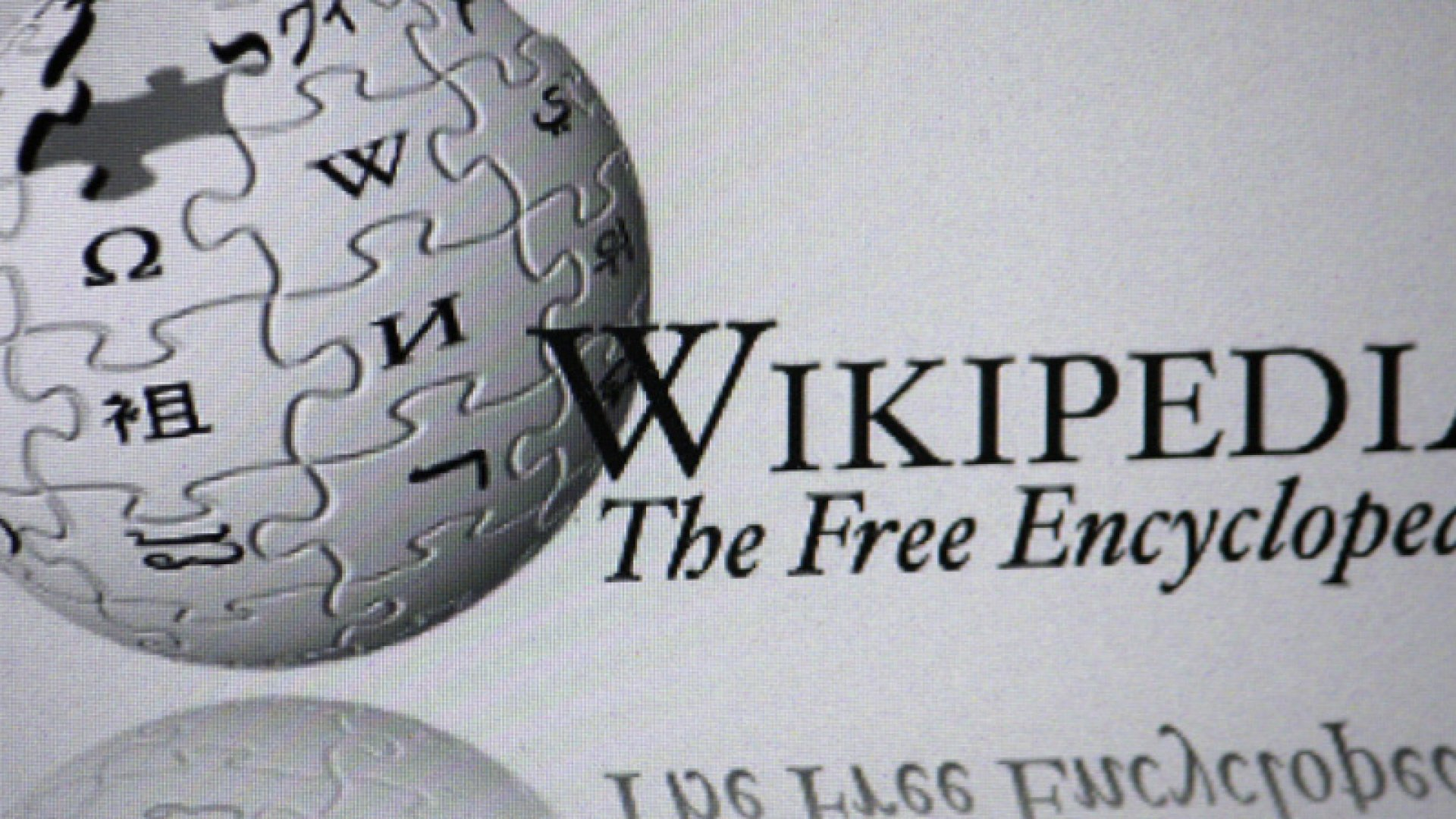 PR Firms Extend an Olive Branch to the Wikipedia Community | Inc.com