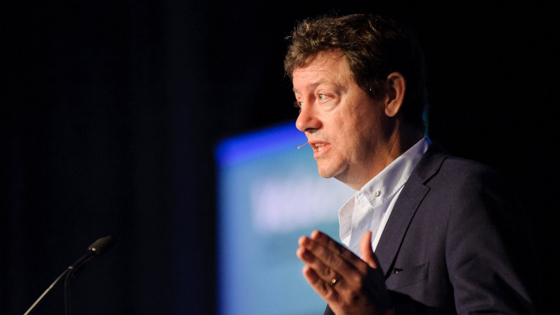 Fred Wilson's 5 Predictions for the Future of Your Money