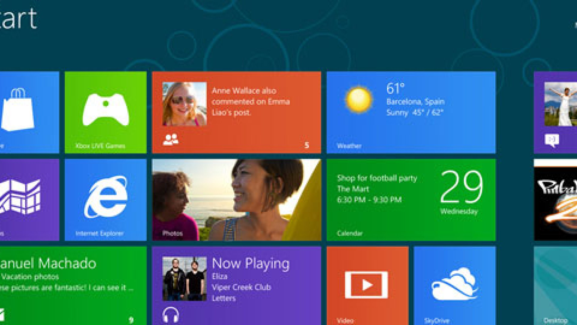 Windows 8: The Next Frontier for App Developers