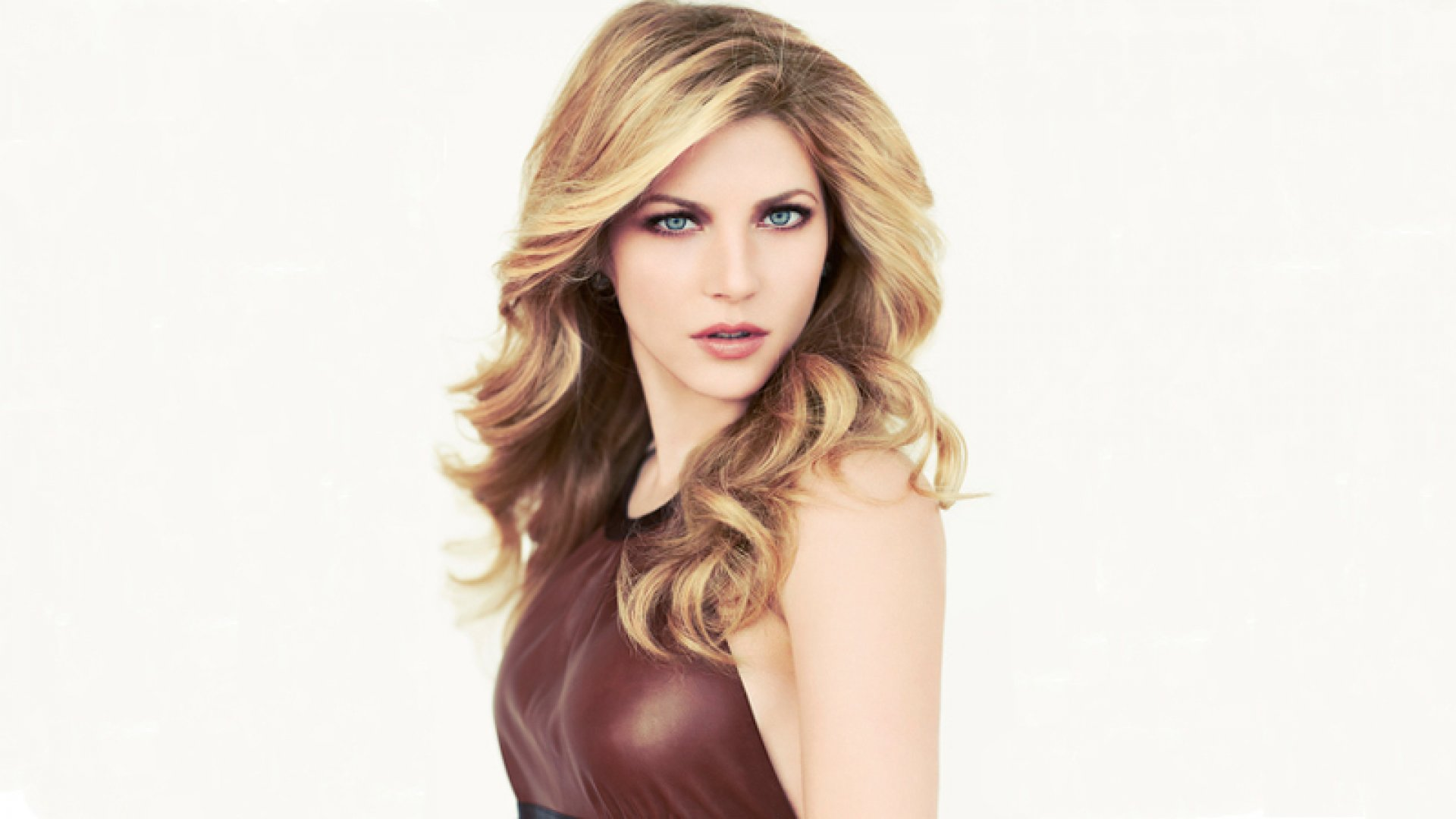 "Katheryn Winnick, star of the hit History Channel Series ""Vikings"""