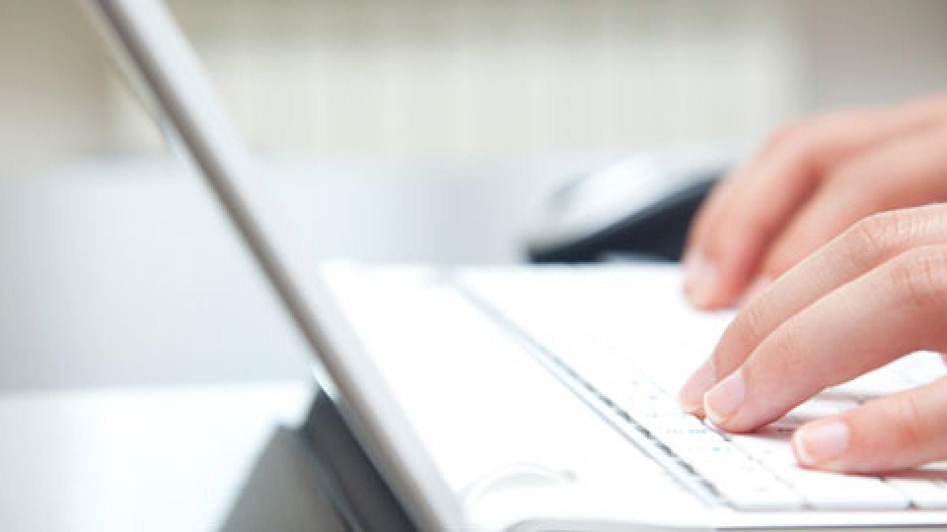 Make Corporate Blogging Painless: 3 Ways