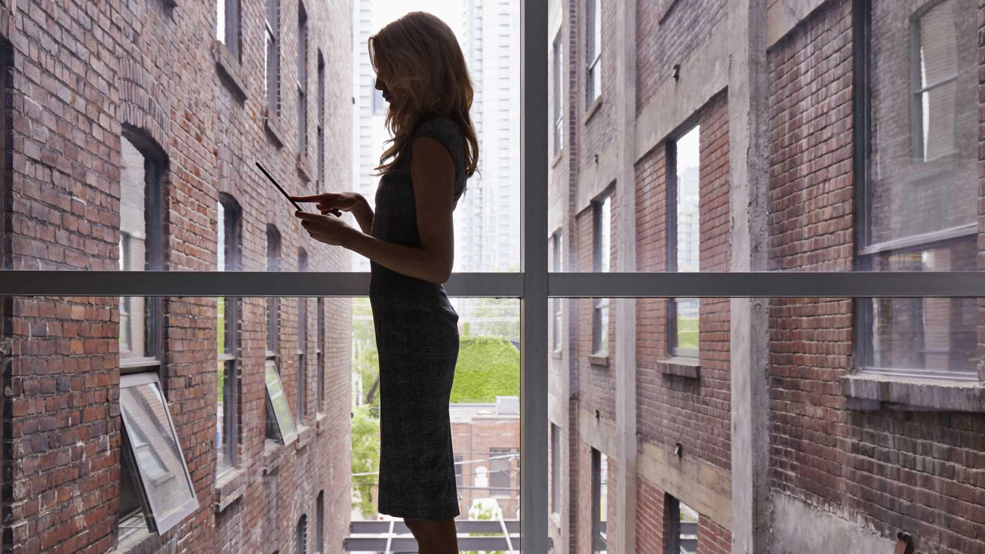 The No. 1 Trait of Successful Women Entrepreneurs Around the World