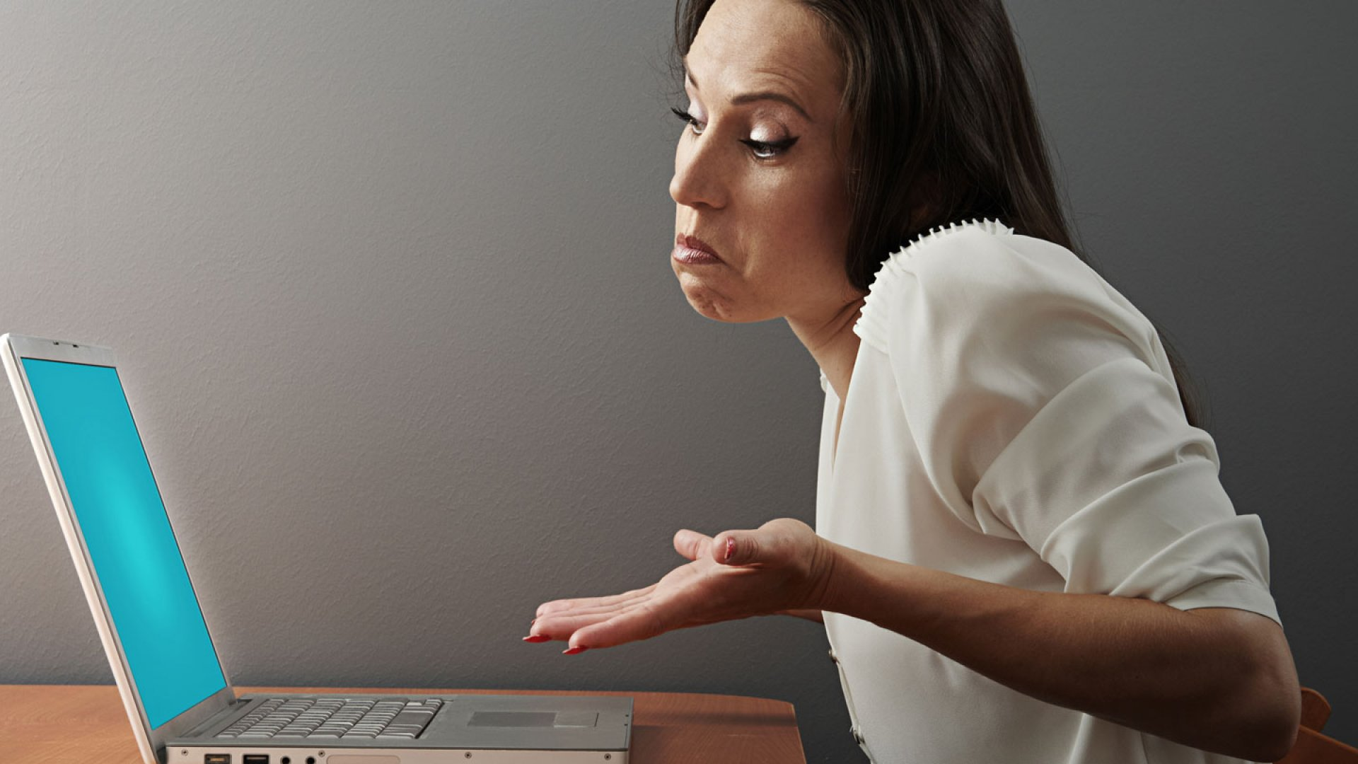 What's Wrong With Your Website? More Than You Think