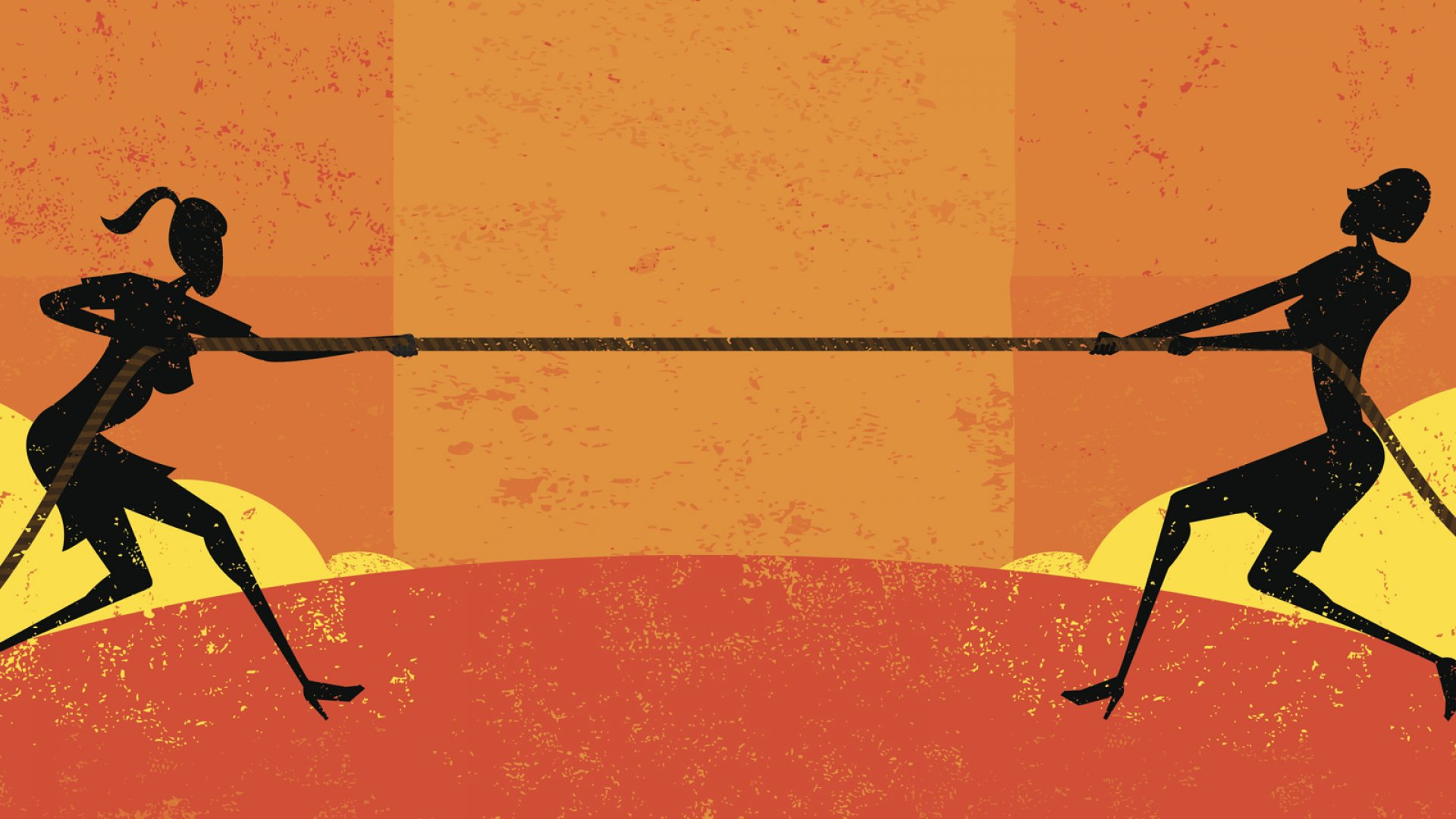 How to Stop Women-on-Women Bullying at Work