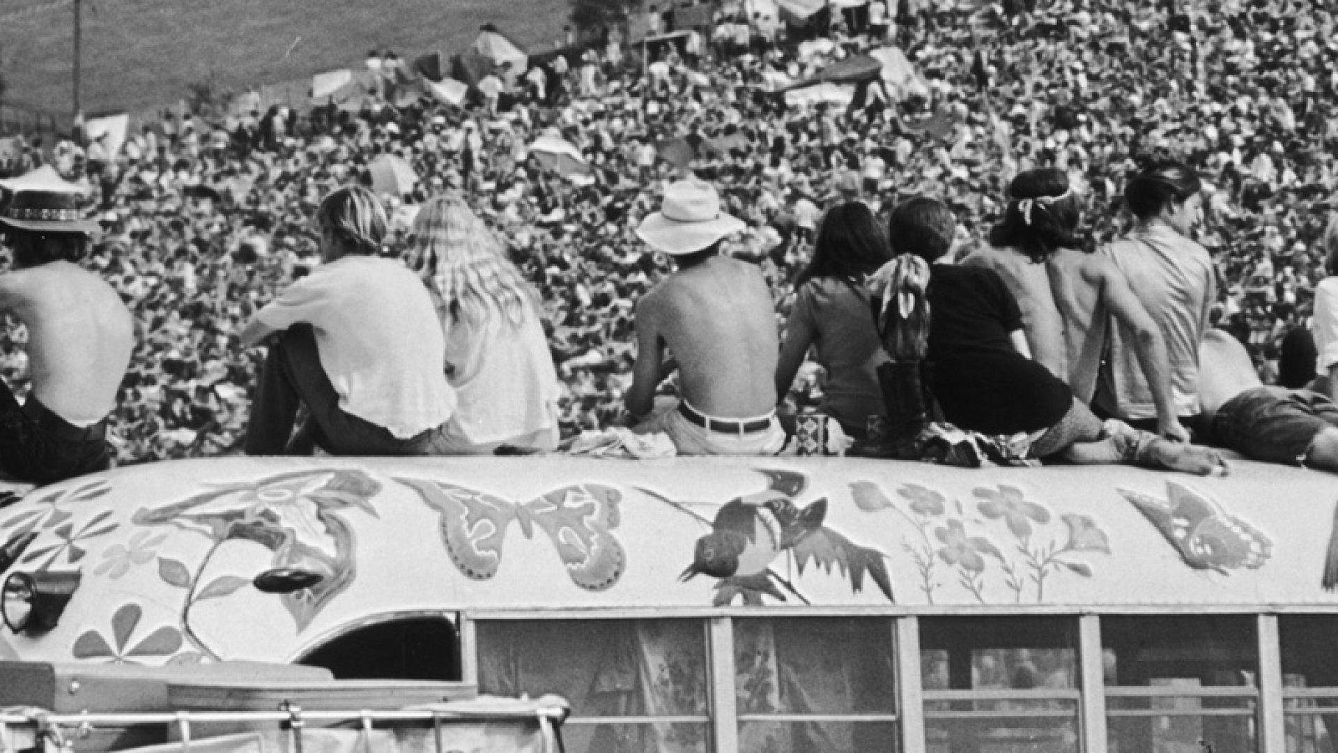 The Little Motel That Helped Save Woodstock