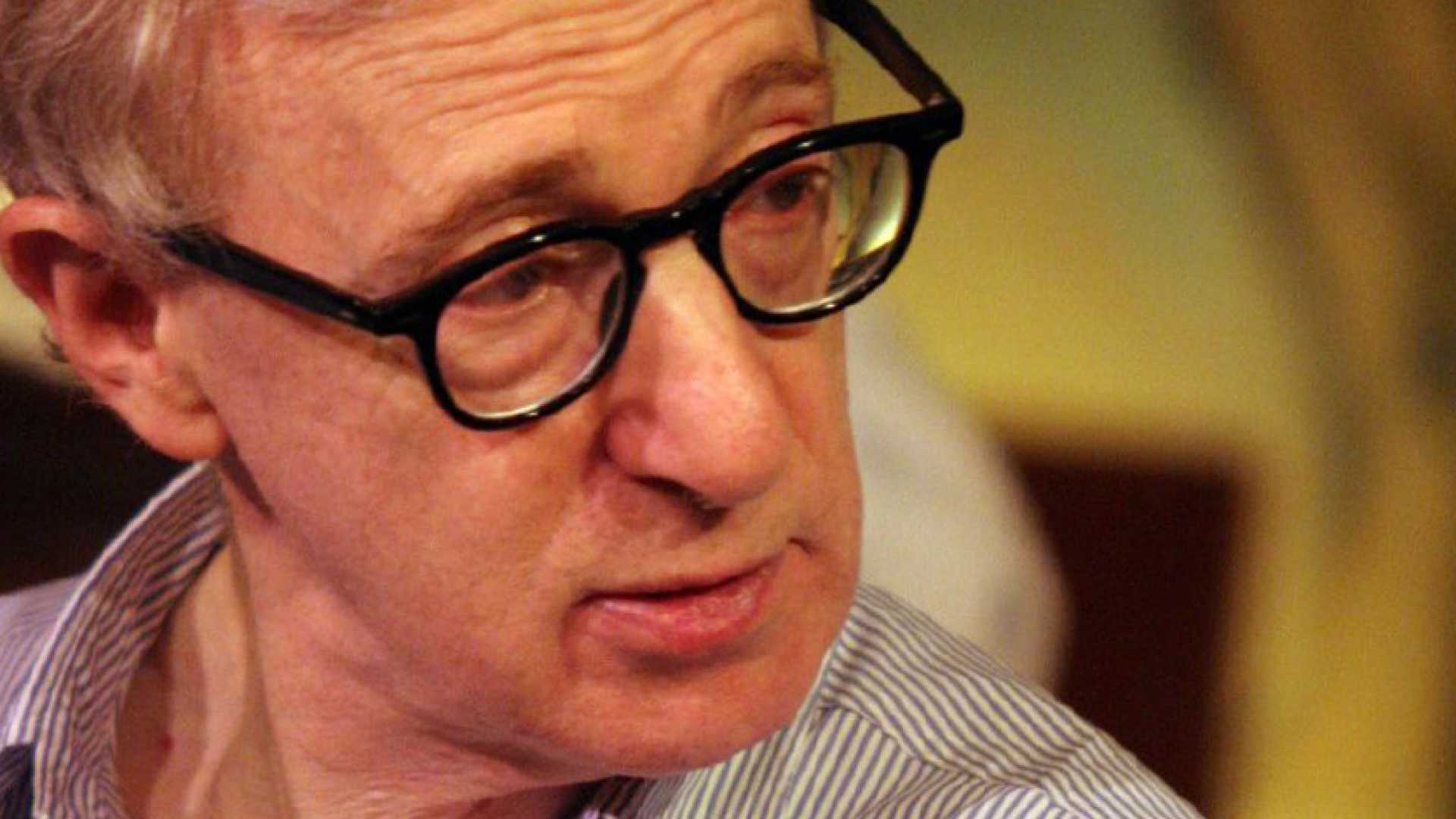Brilliant Leaders Use This Type of Humor (Hint: Think Woody Allen)