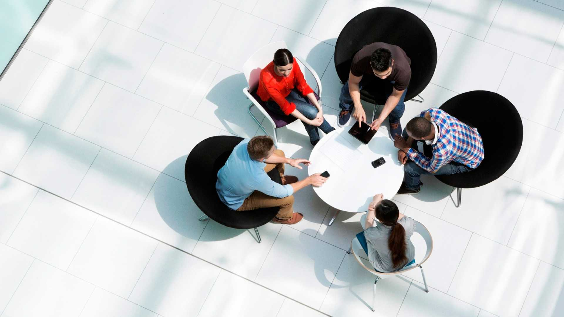 Is Collaboration Still a Key to Success?