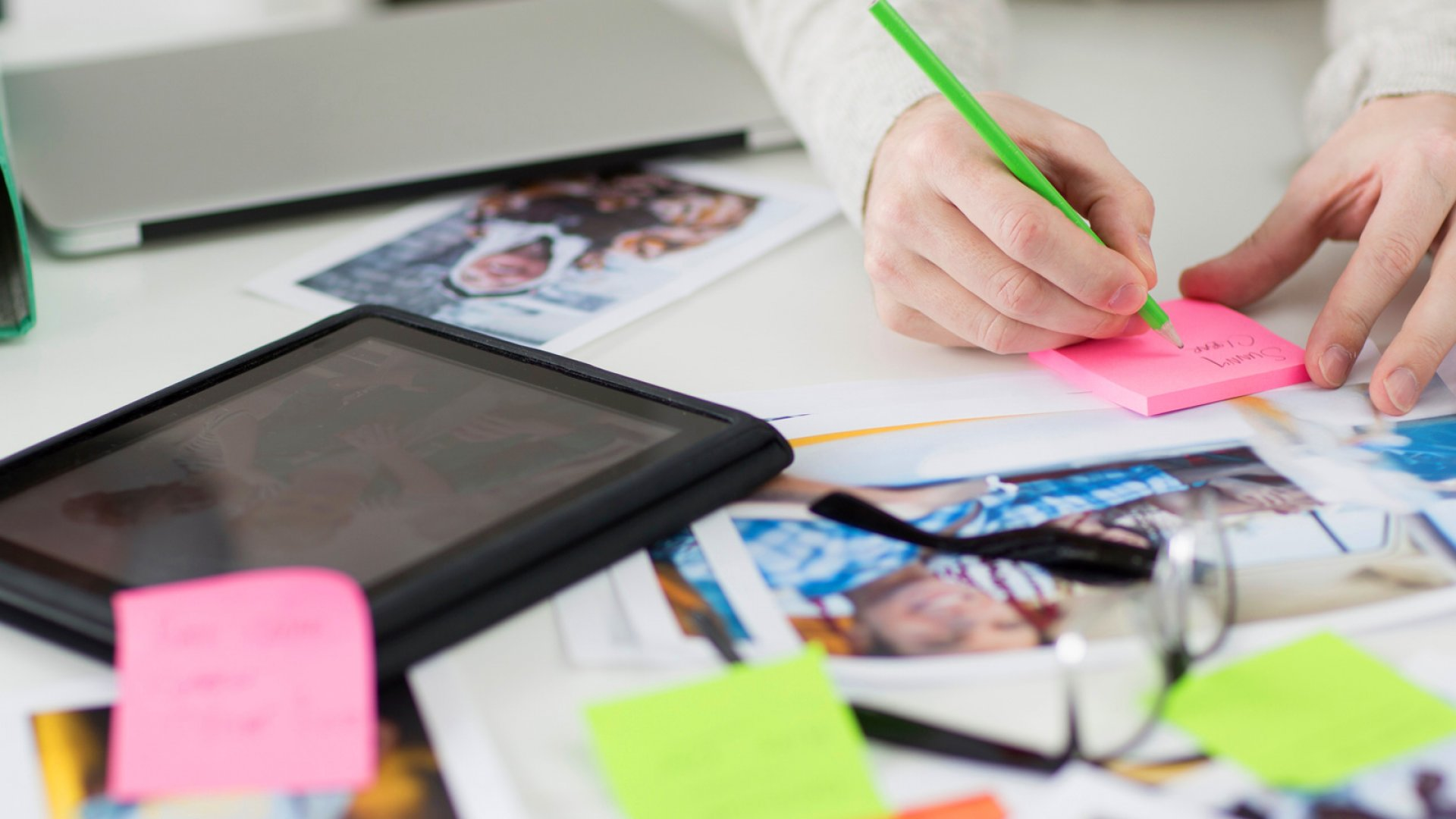 Simple Trick for Better Brainstorming Sessions