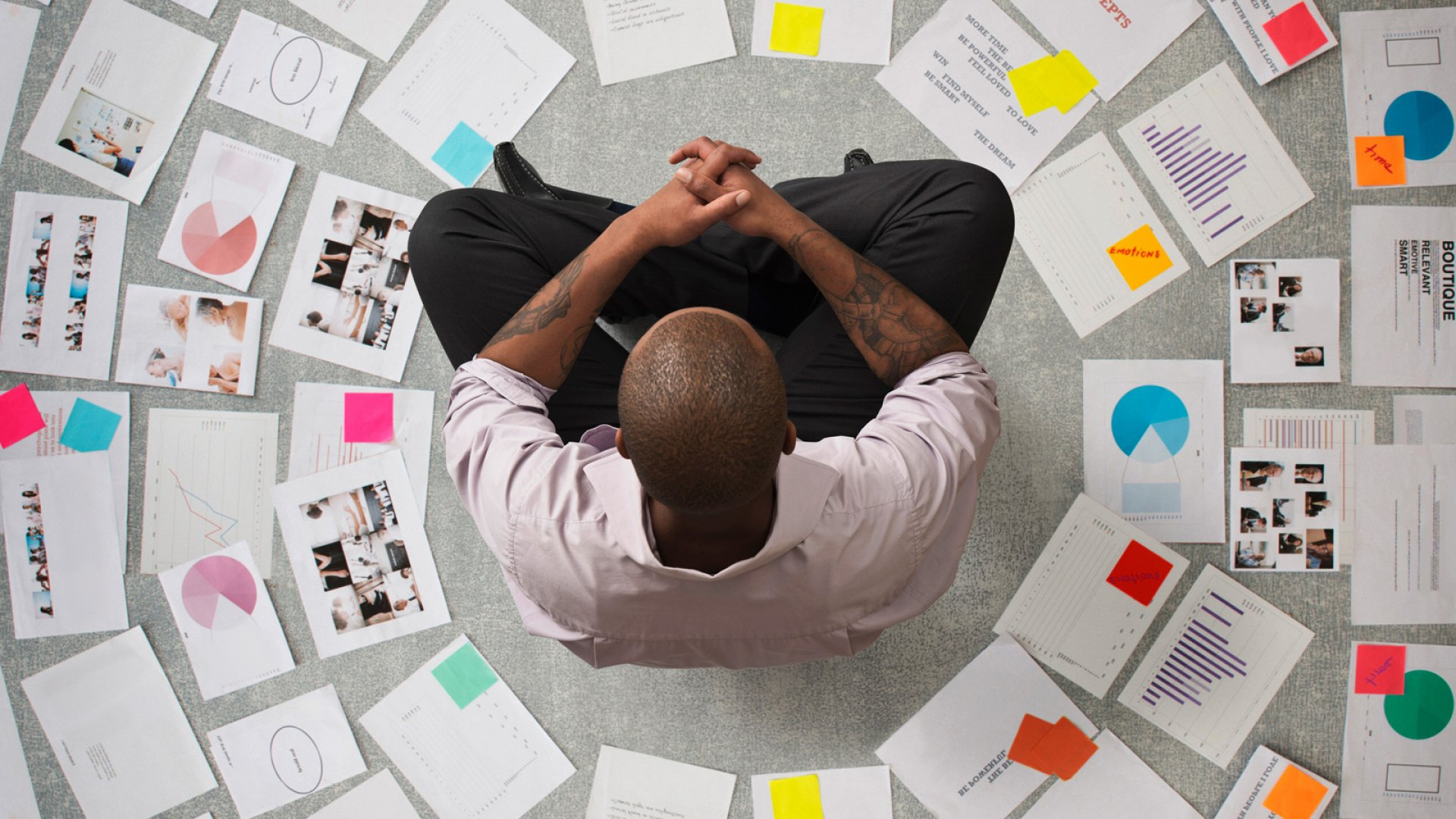 How to Get Your Employees to Think Strategically