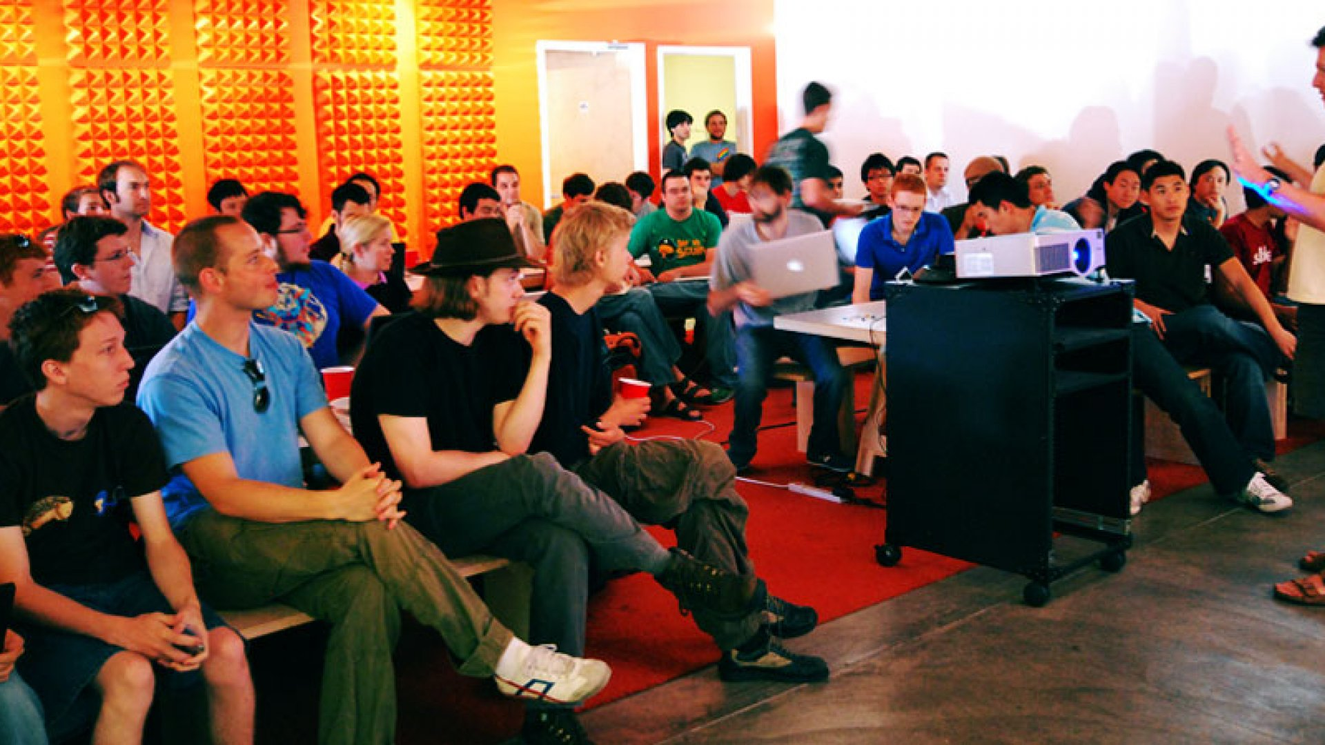 4 Hot Trends From Y Combinator's Demo Day