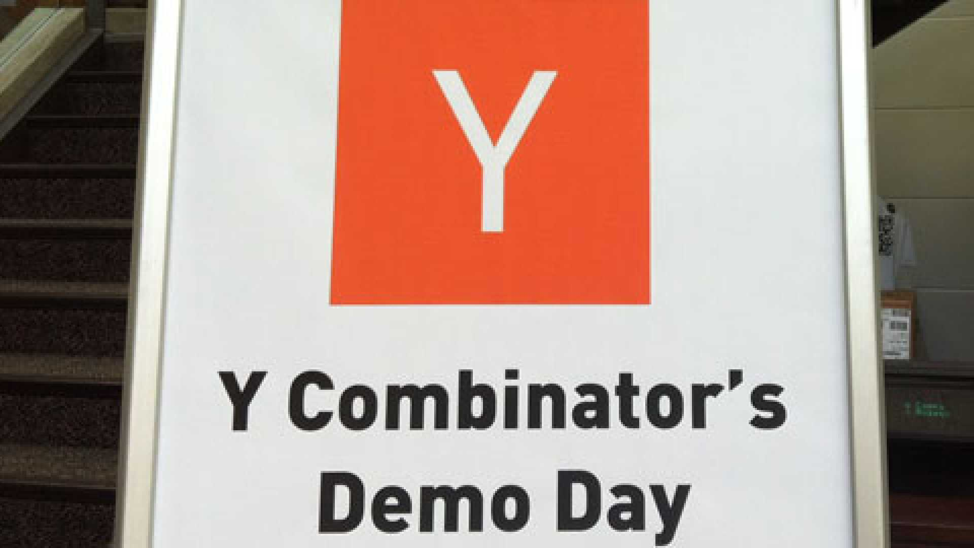 5 Start-ups to Watch From Y Combinator's Demo Day