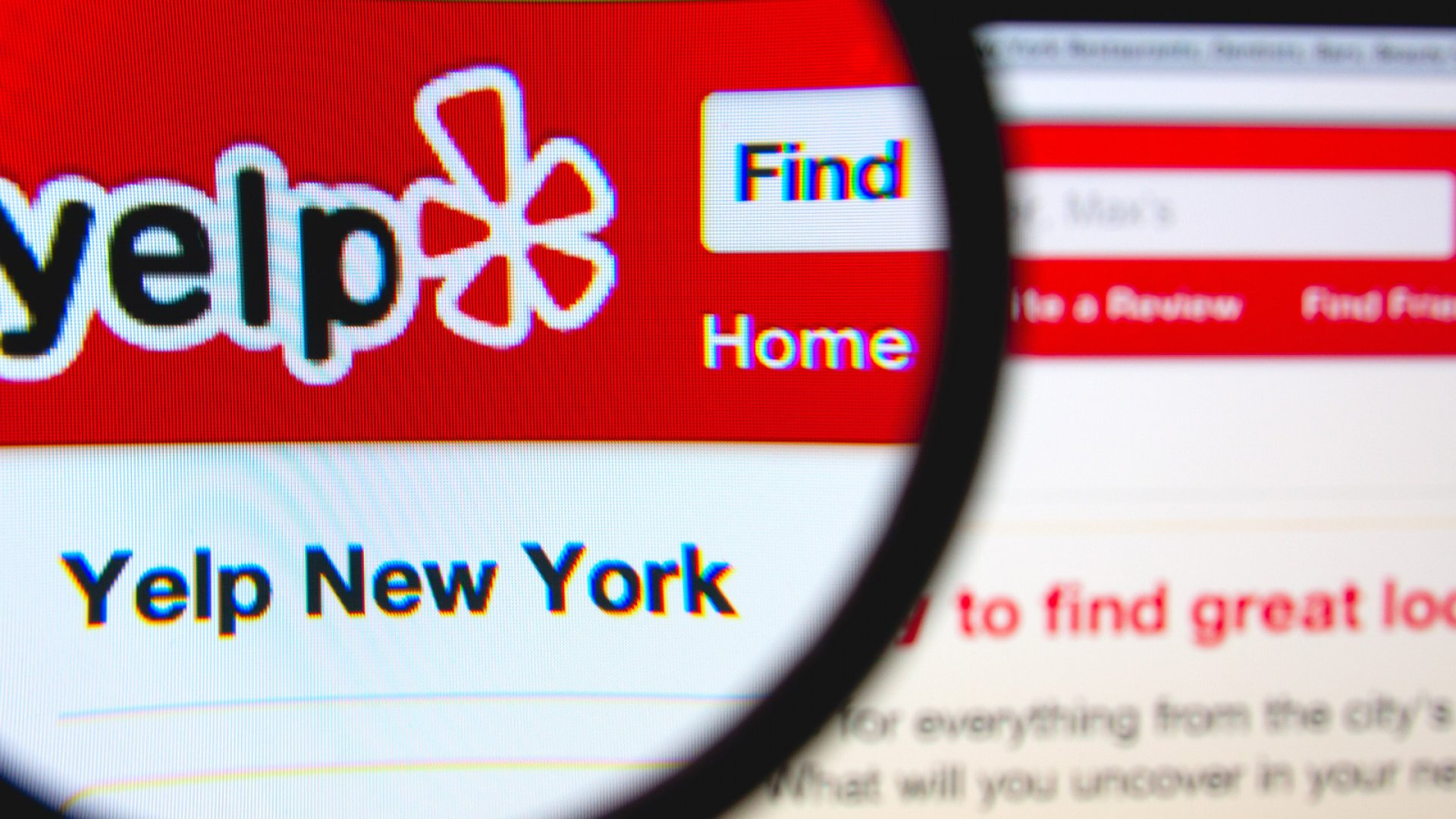 2Q Earnings Raise More Doubts About Yelp's Future