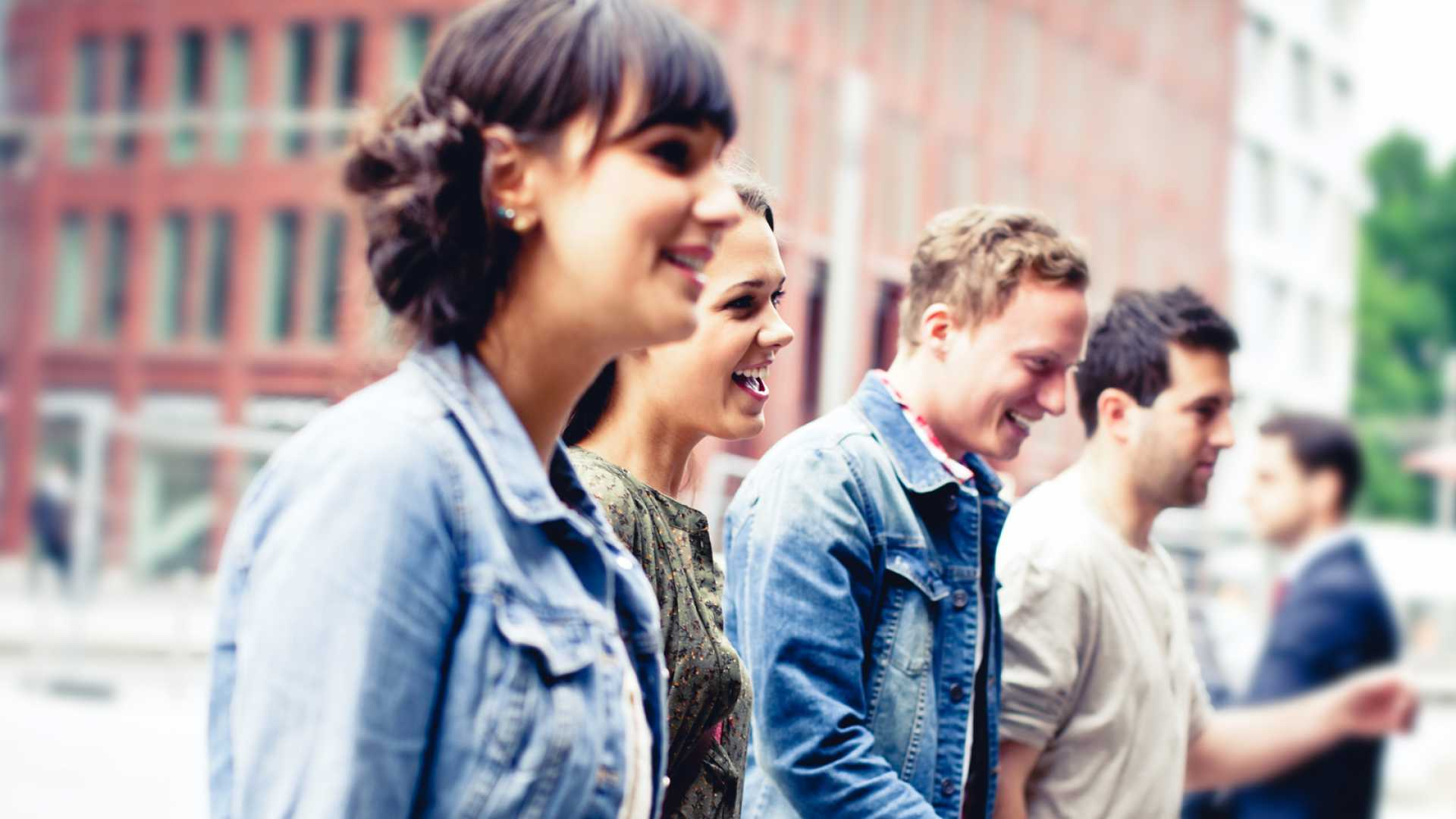 3 Reasons to Work for a Millennial
