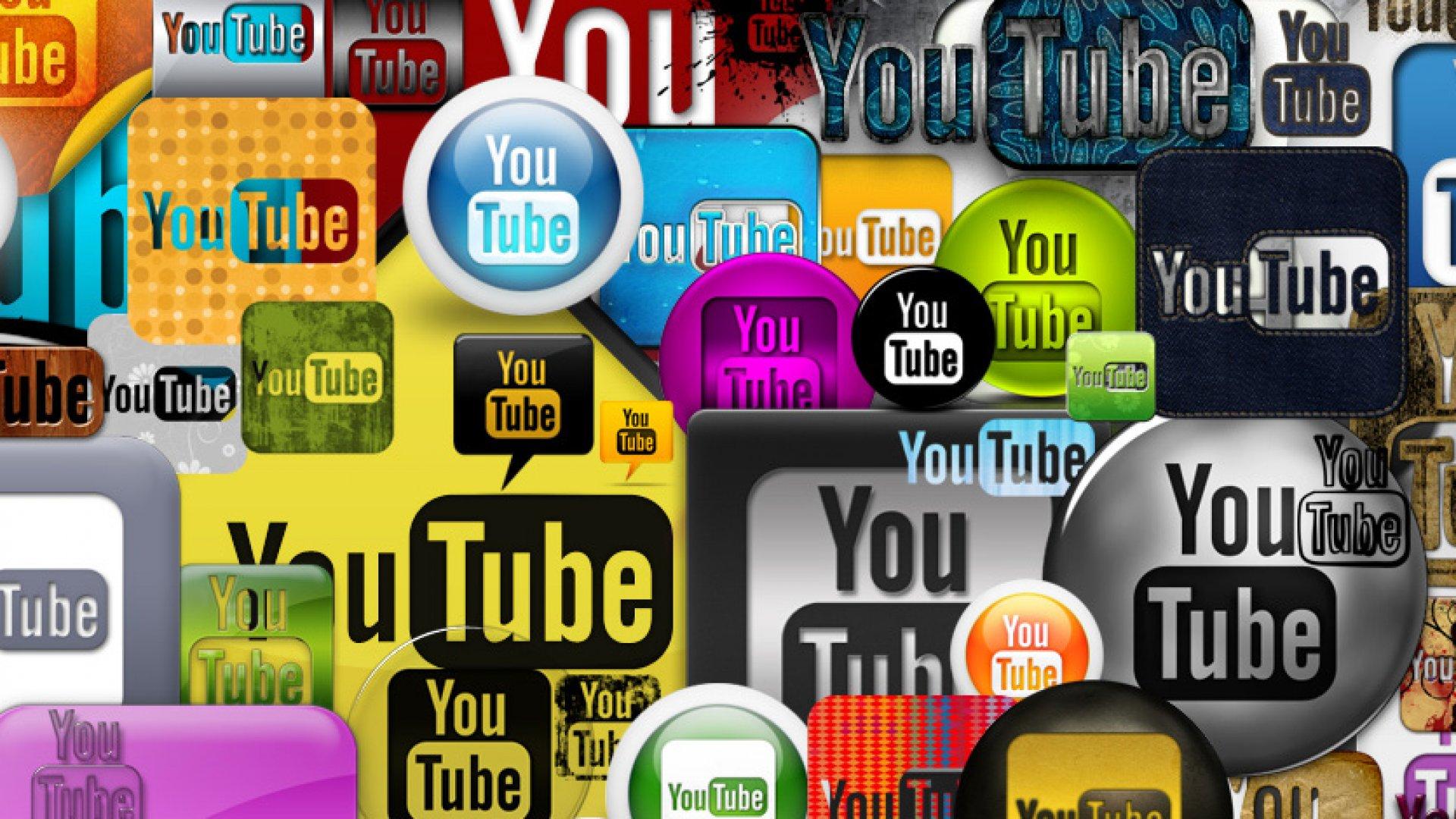 7 Secrets of YouTube Marketing