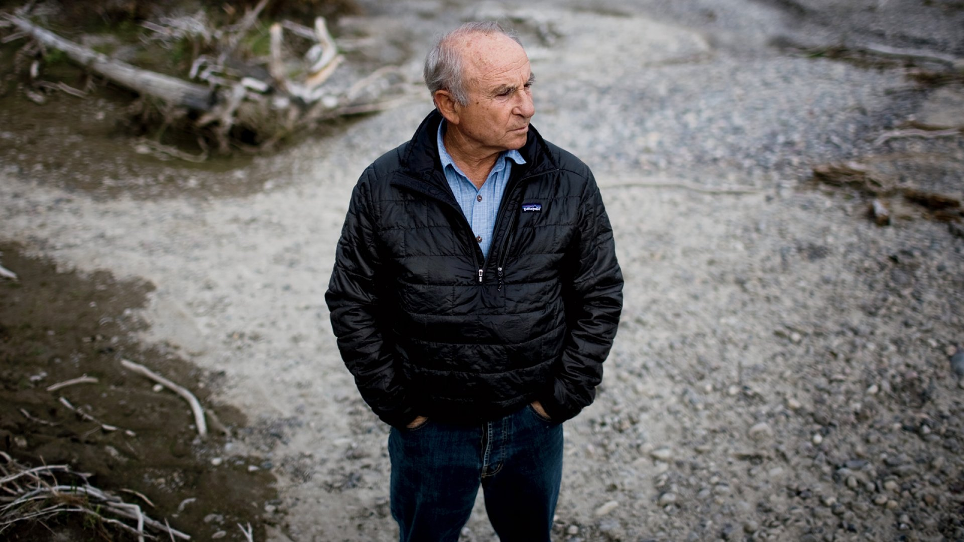 Patagonia's 100-Year Plan: Yvon Chouinard to Elevate Social Mission