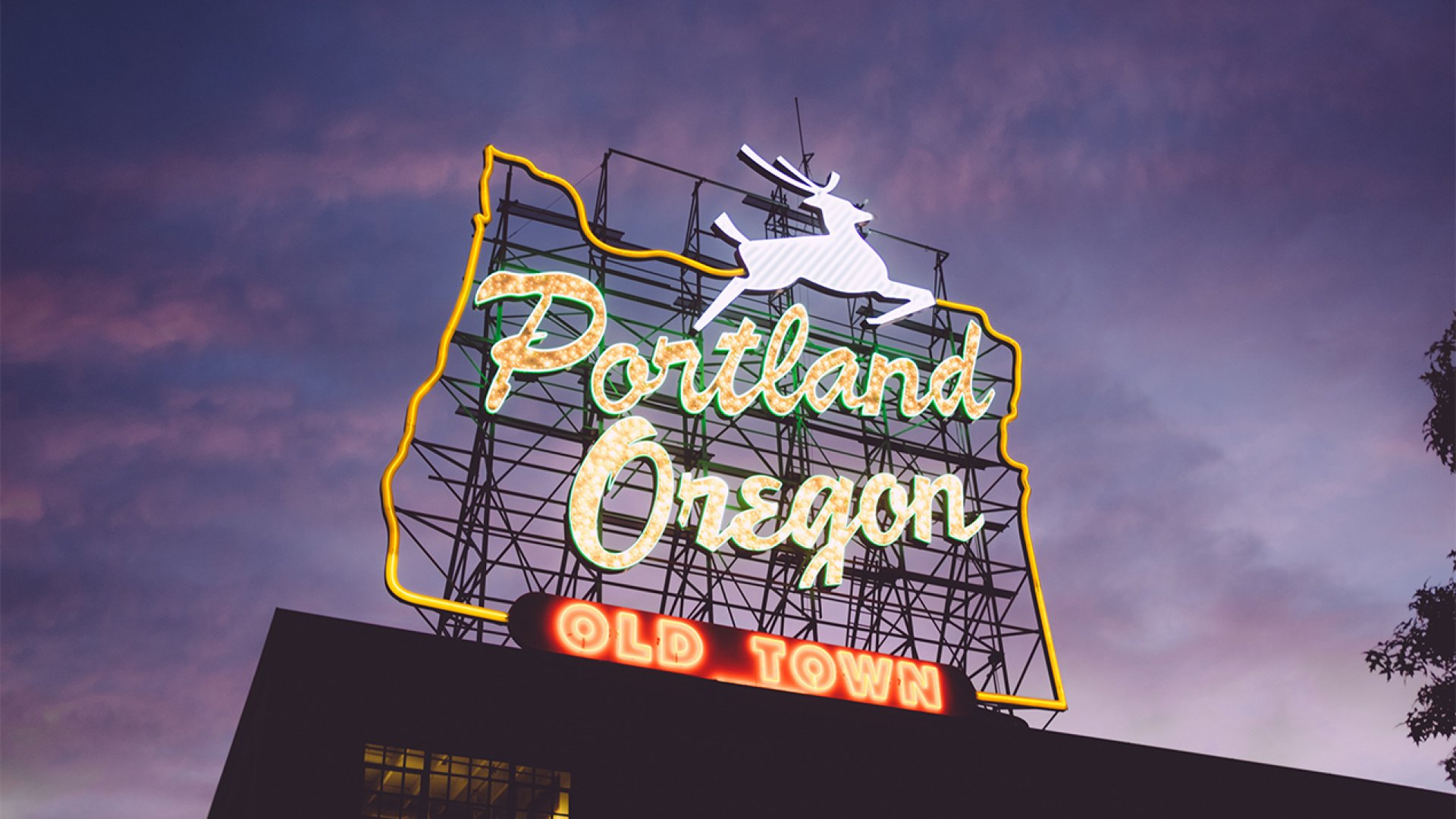 Portland, Oregon, Is the Next Big Startup Scene. These Are the Names and Places to Know