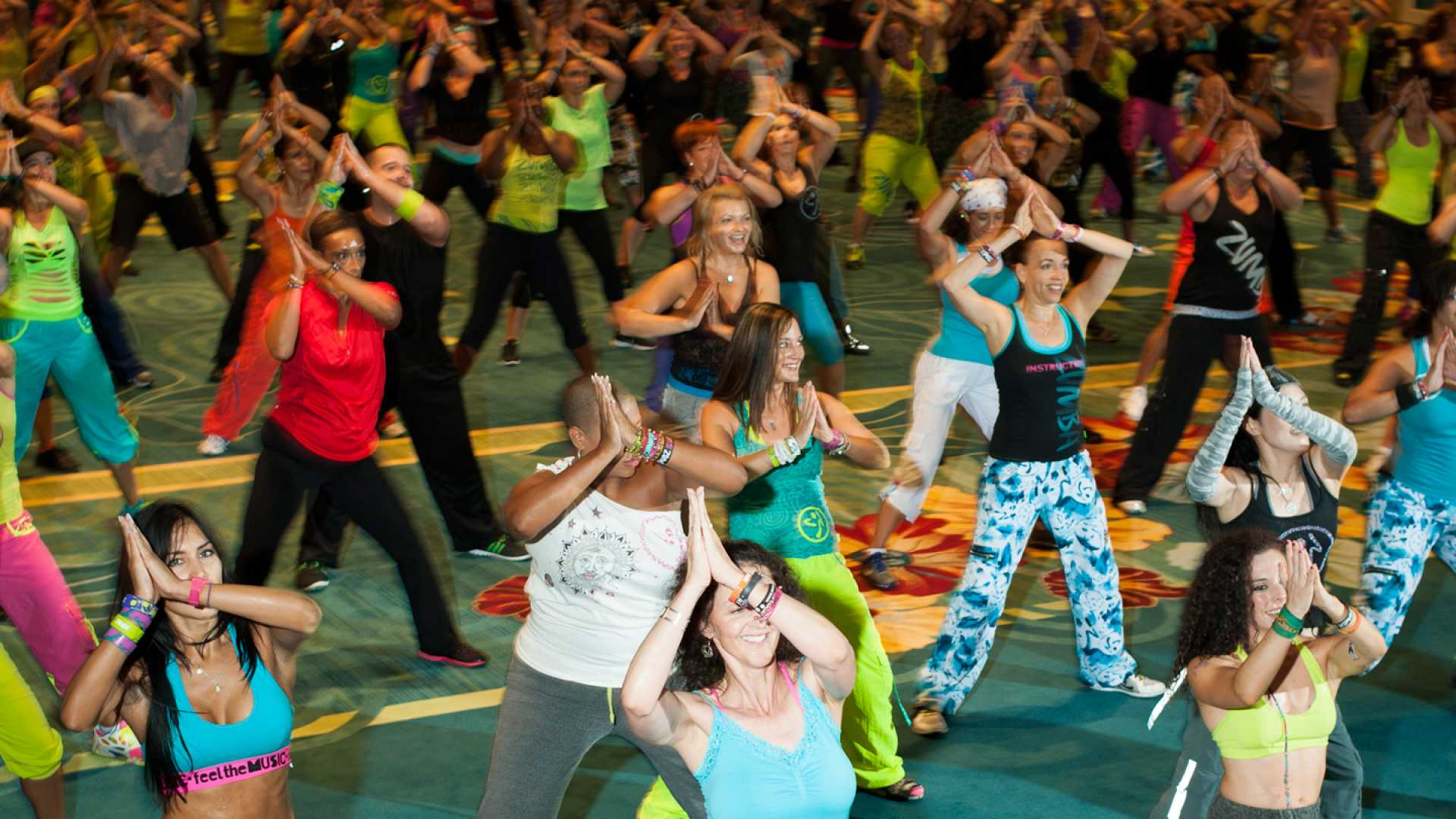 Bringing Zumba to the People | Company of the Year