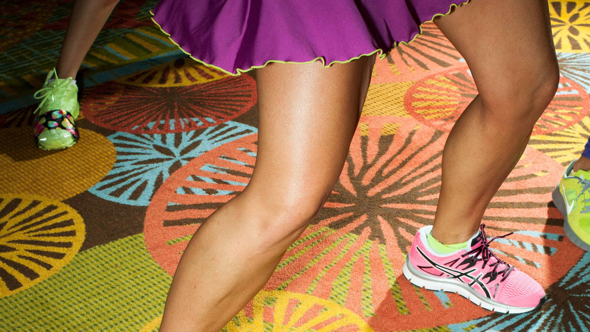How Big Can a Zumba Business Get? | Company of the Year