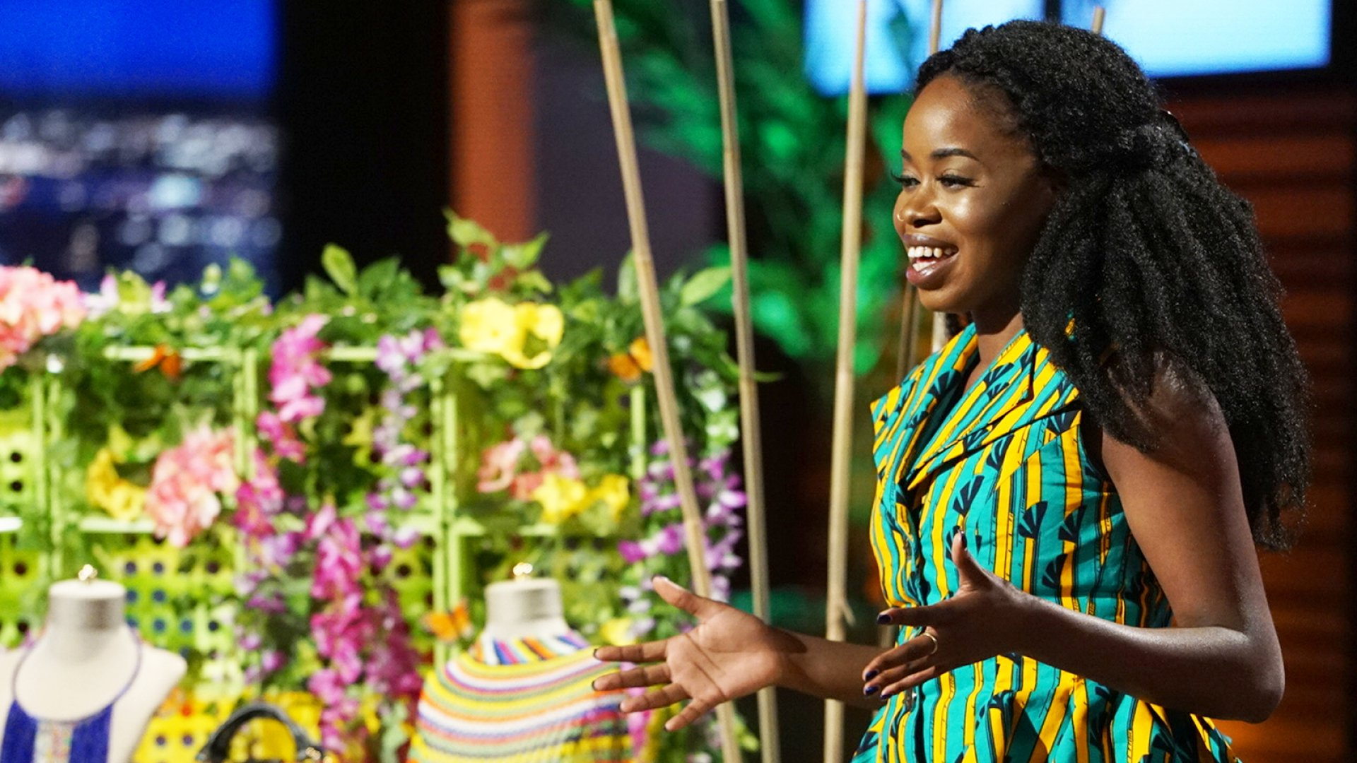 Zuvaa founder Kelechi Anyadiegwu.