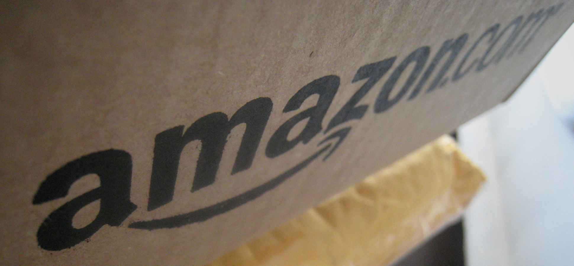 Amazon Sets Its Sights on Music Streaming