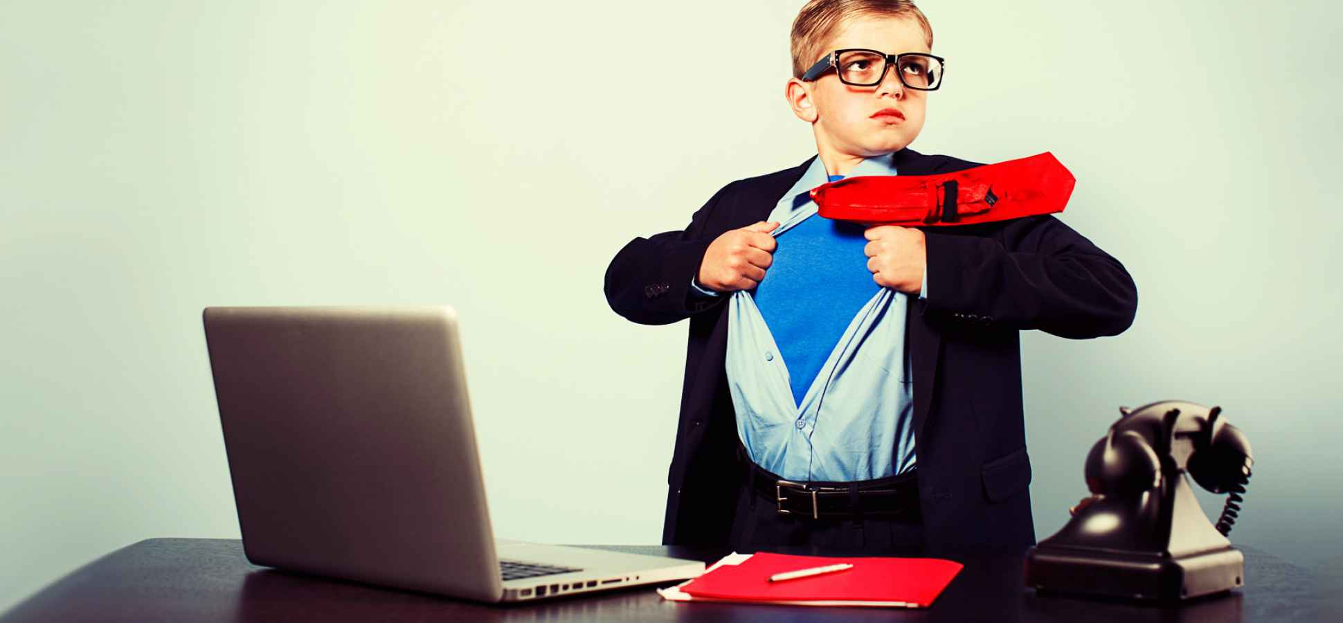 5 Superpowers of Entrepreneurs
