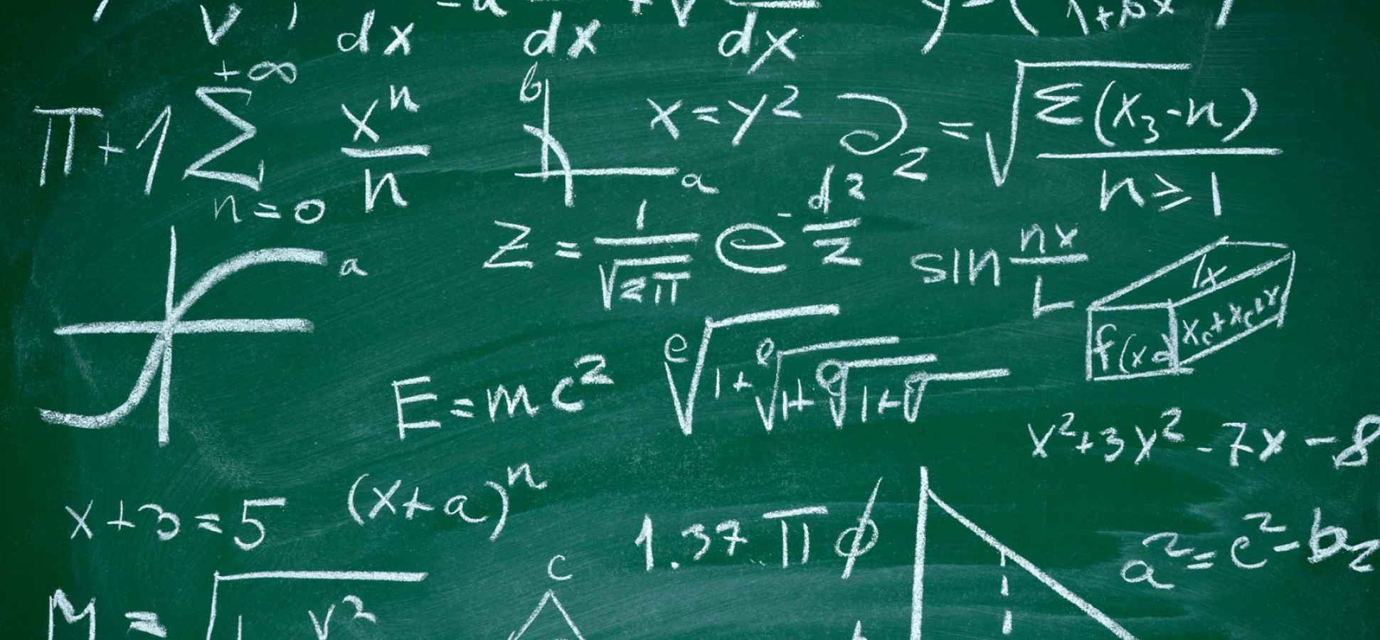Want to Be a Great Leader? There's an Equation for That