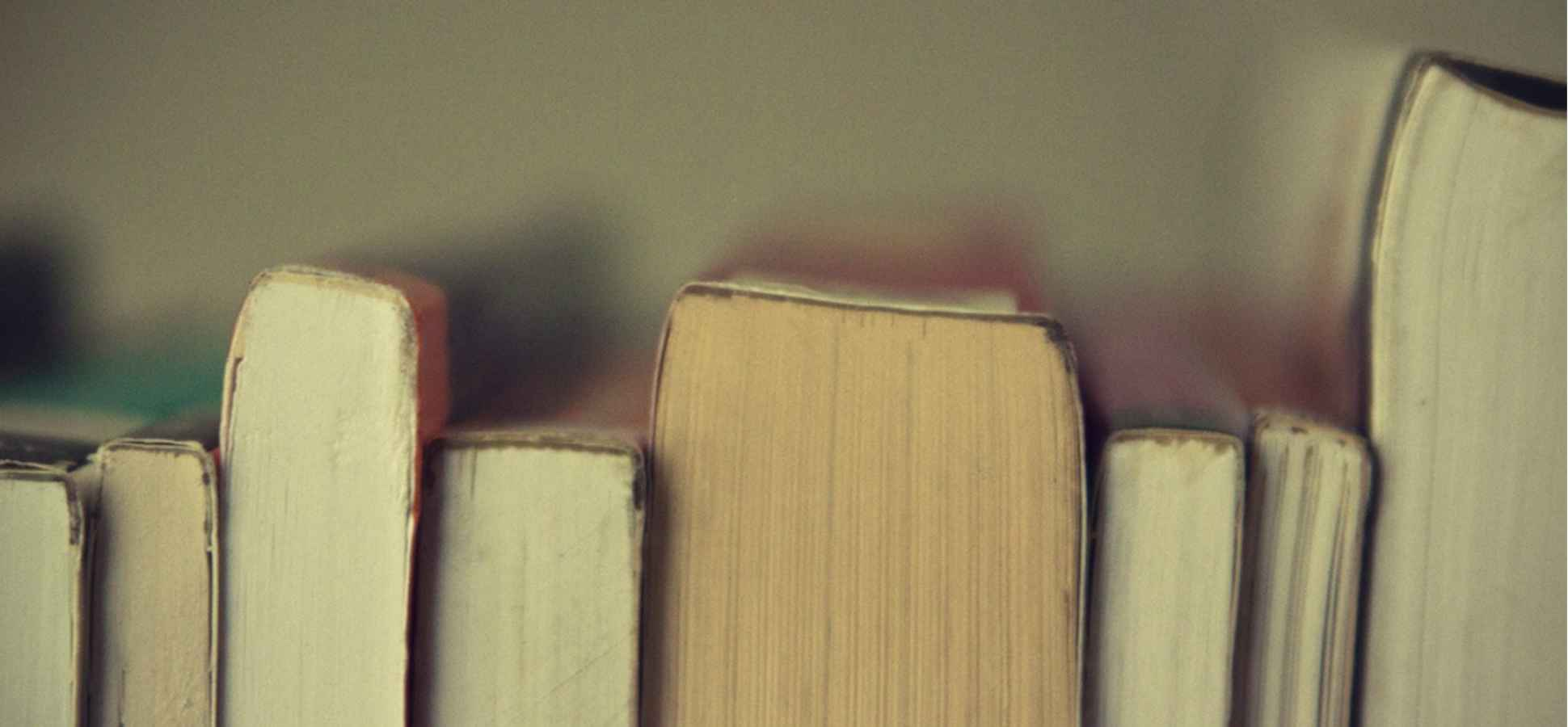 5 Best Sales Books of 2013