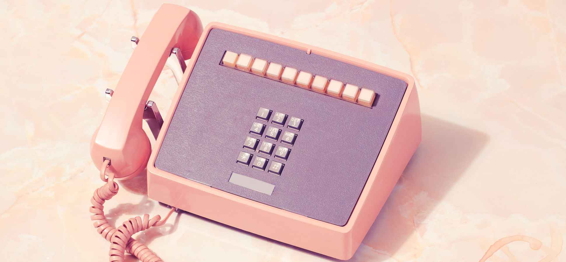 The Hottest New Tech Tool For Salespeople: The Telephone