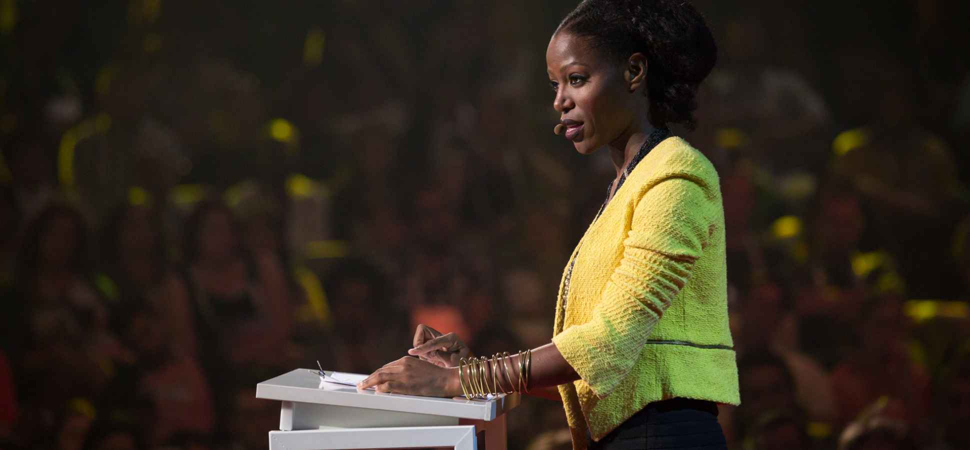 5 (More) Brilliant TED Talks That Will Boost Your Emotional Intelligence