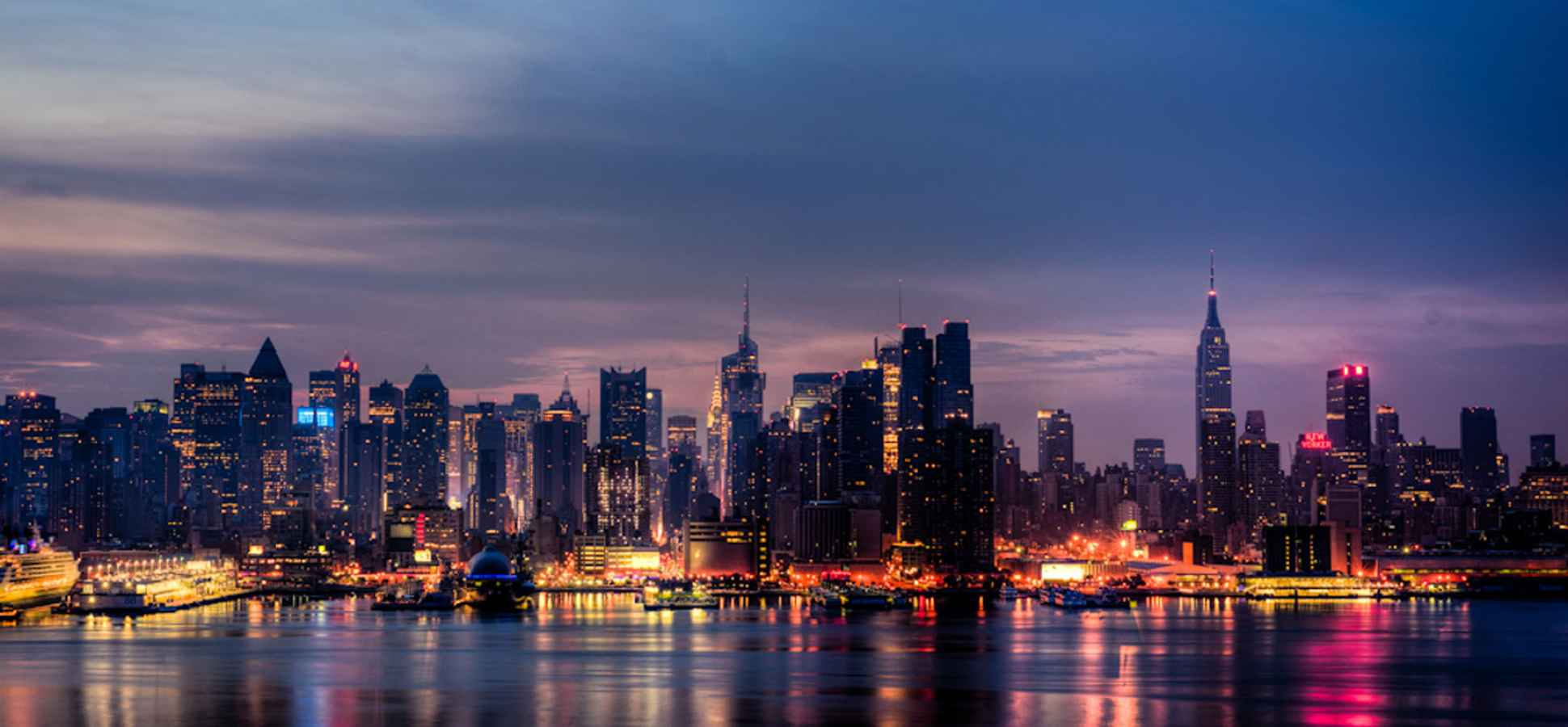 The 10 Hottest Startups to Work for in NYC