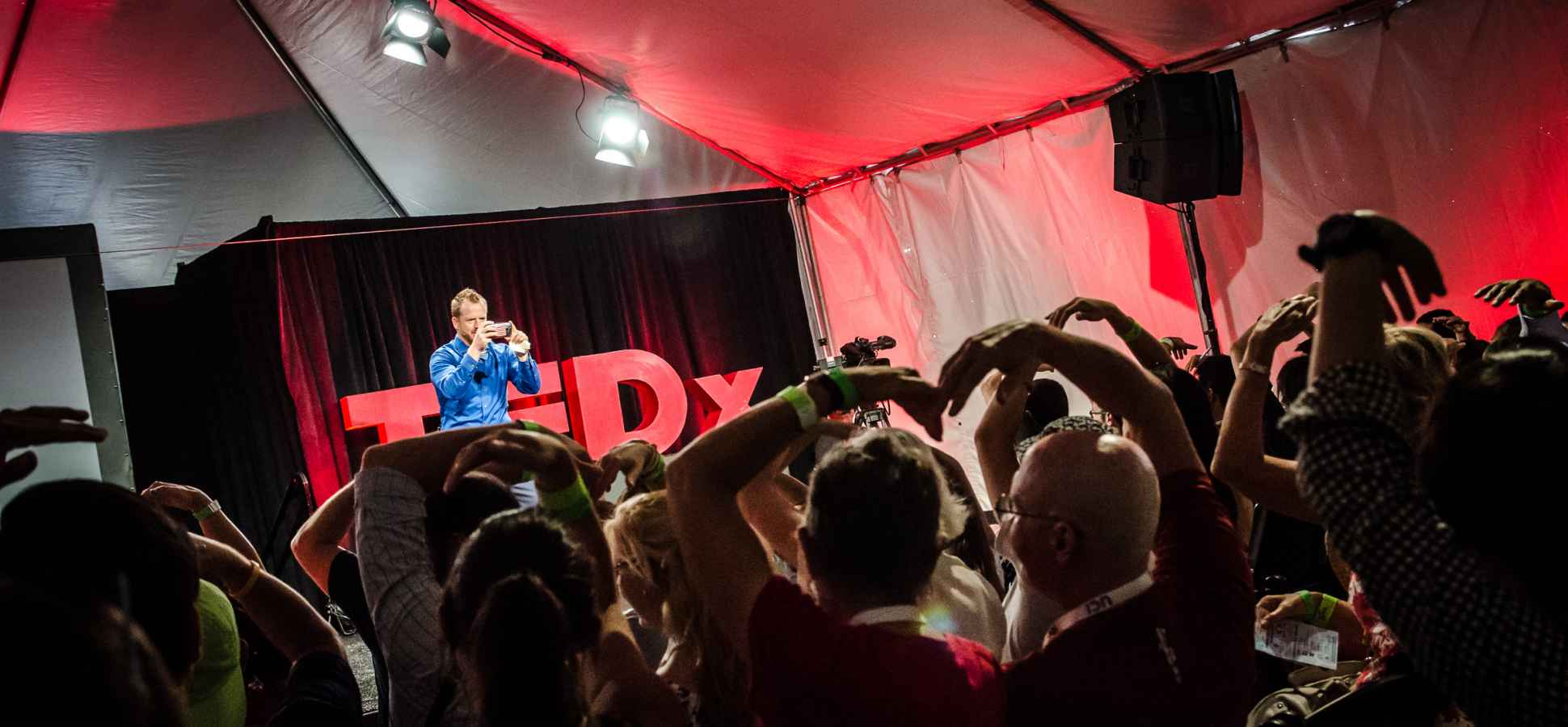 9 Insider Tips for Nailing the TEDx Application Process