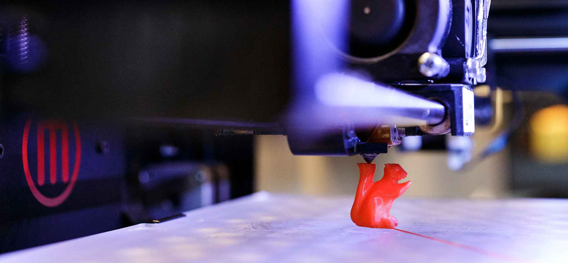 The Real Opportunity in 3D Printing: Content